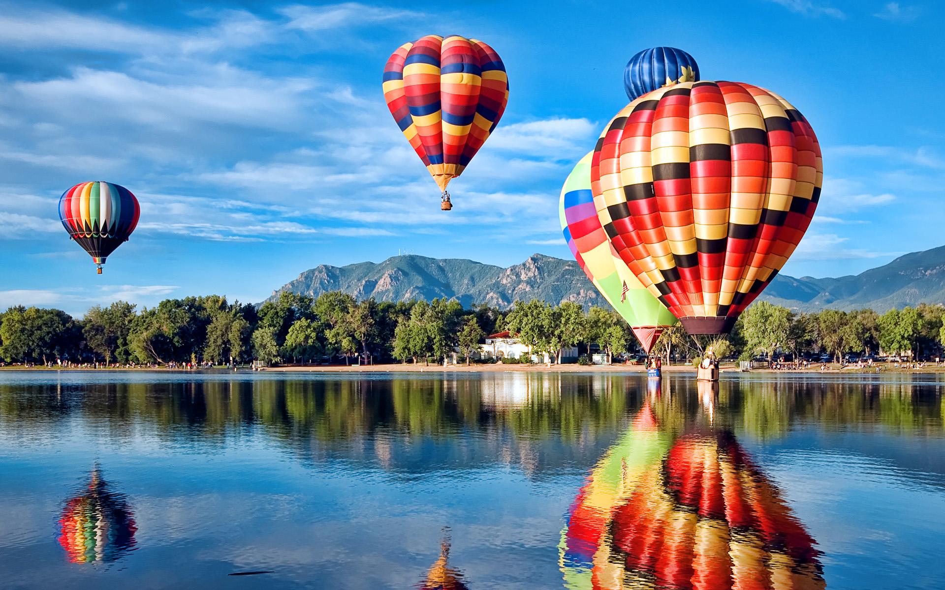 2017/2018 البالونات الهوائية colorado-balloon-cla