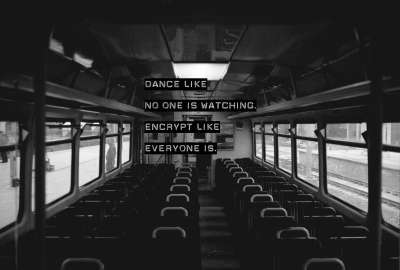 Dance Like No One is Watching wallpaper