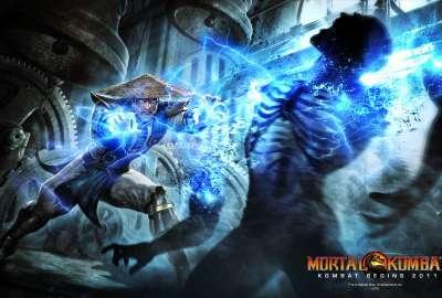 WallpapersWidecom Mortal Kombat HD Desktop Wallpapers for