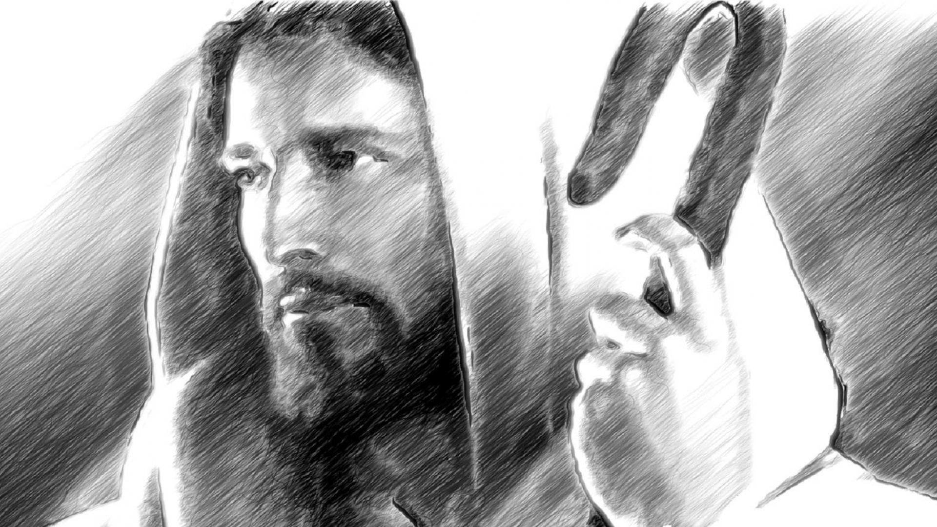 Hd Jesus Christ S Hd Wallpaper