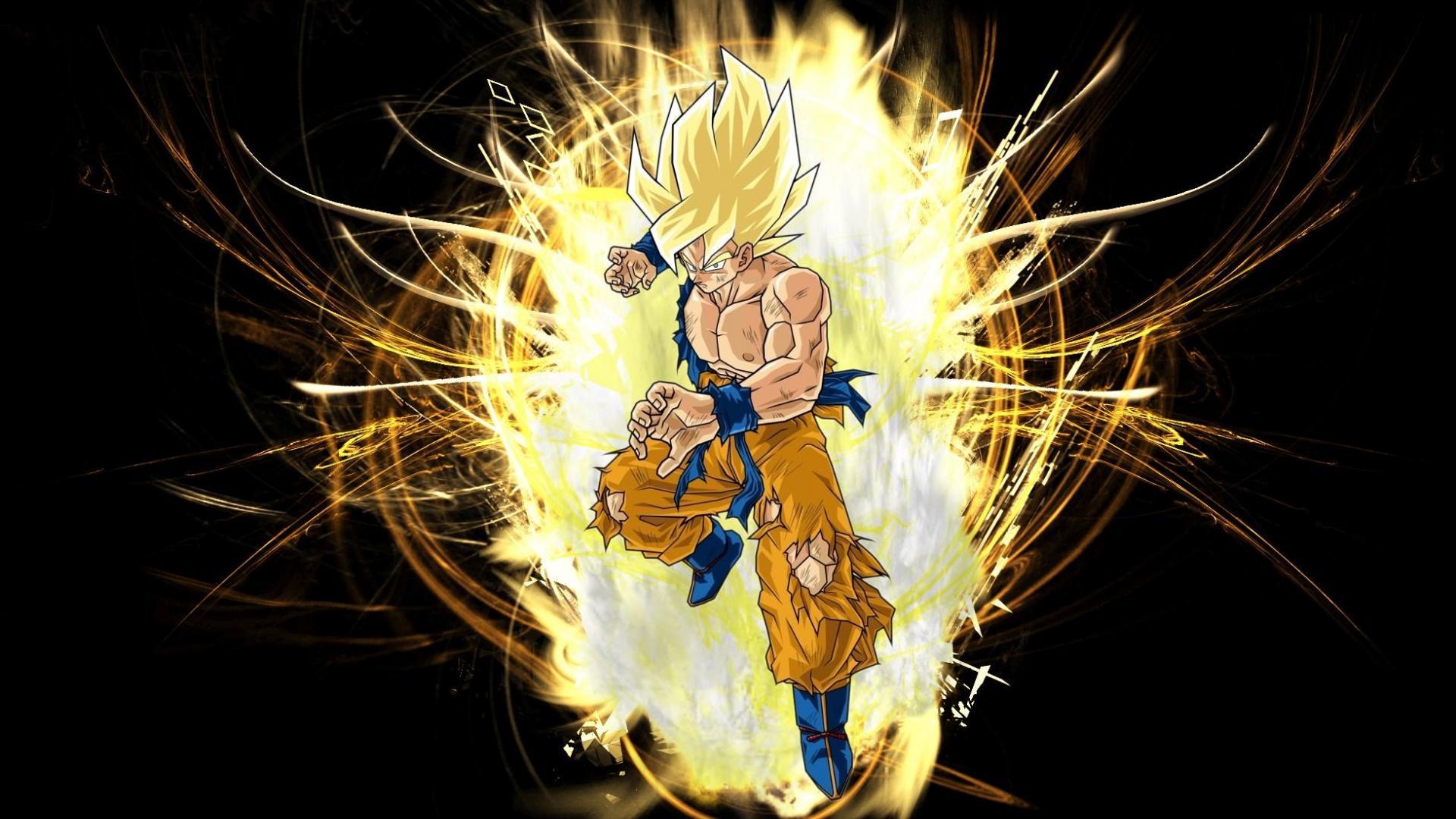 Dragon Ball Z Goku Super Hd Wallpaper