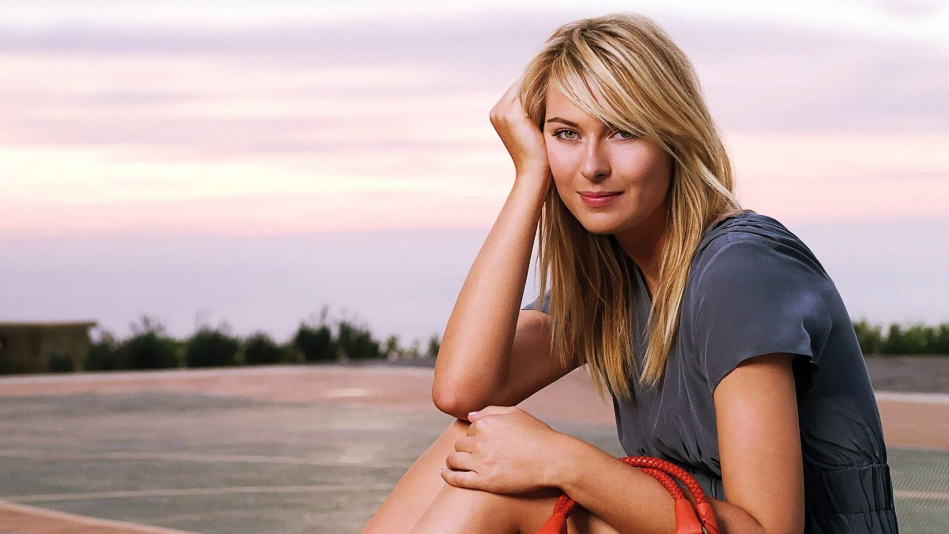 Sharapova Wallpapers 4k For Your Phone And Desktop Screen