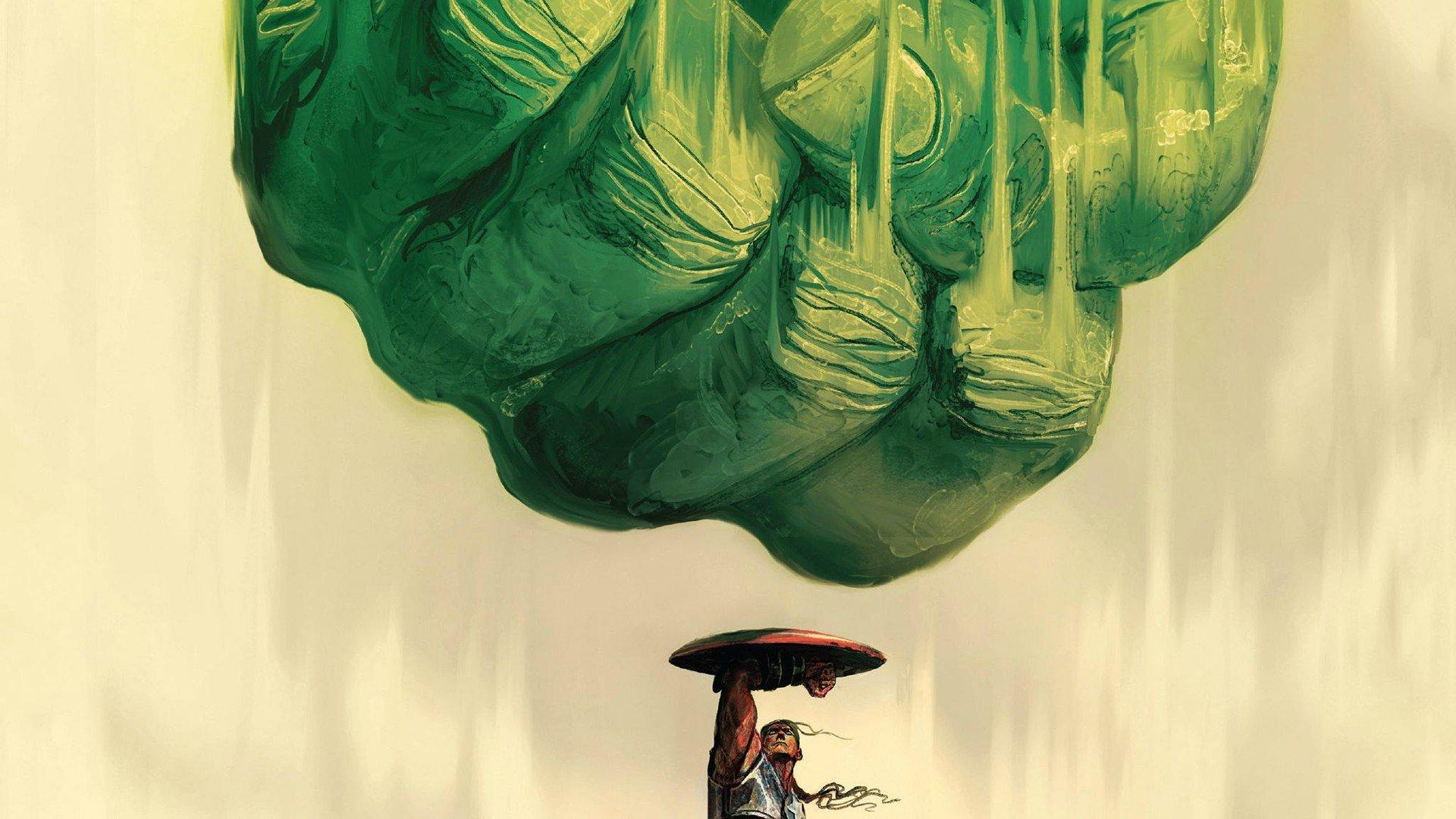 Hulk Wallpaper 4k Download