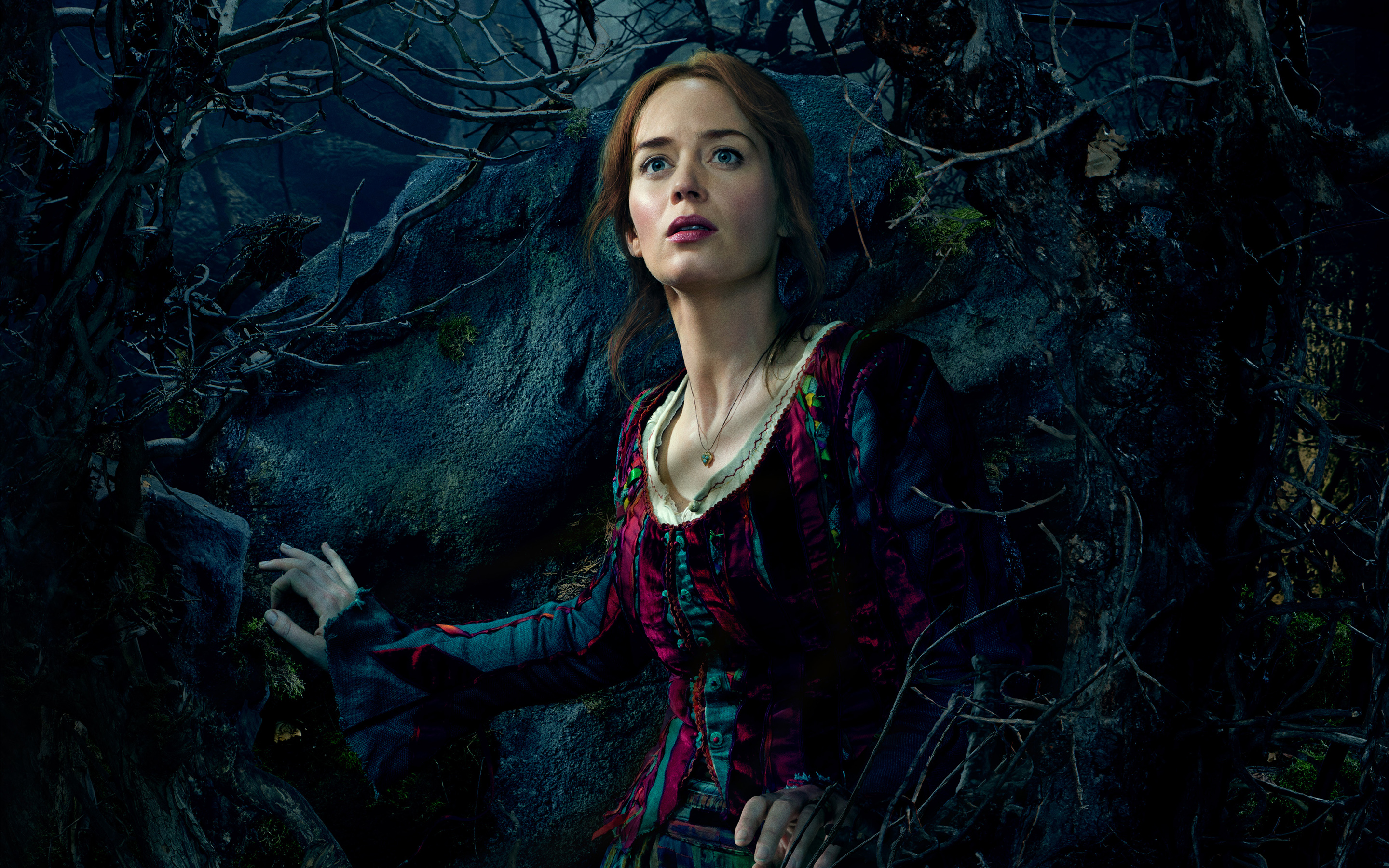 Celebrate Into The Woods With A Look Back At-playbill - HD2880×1800