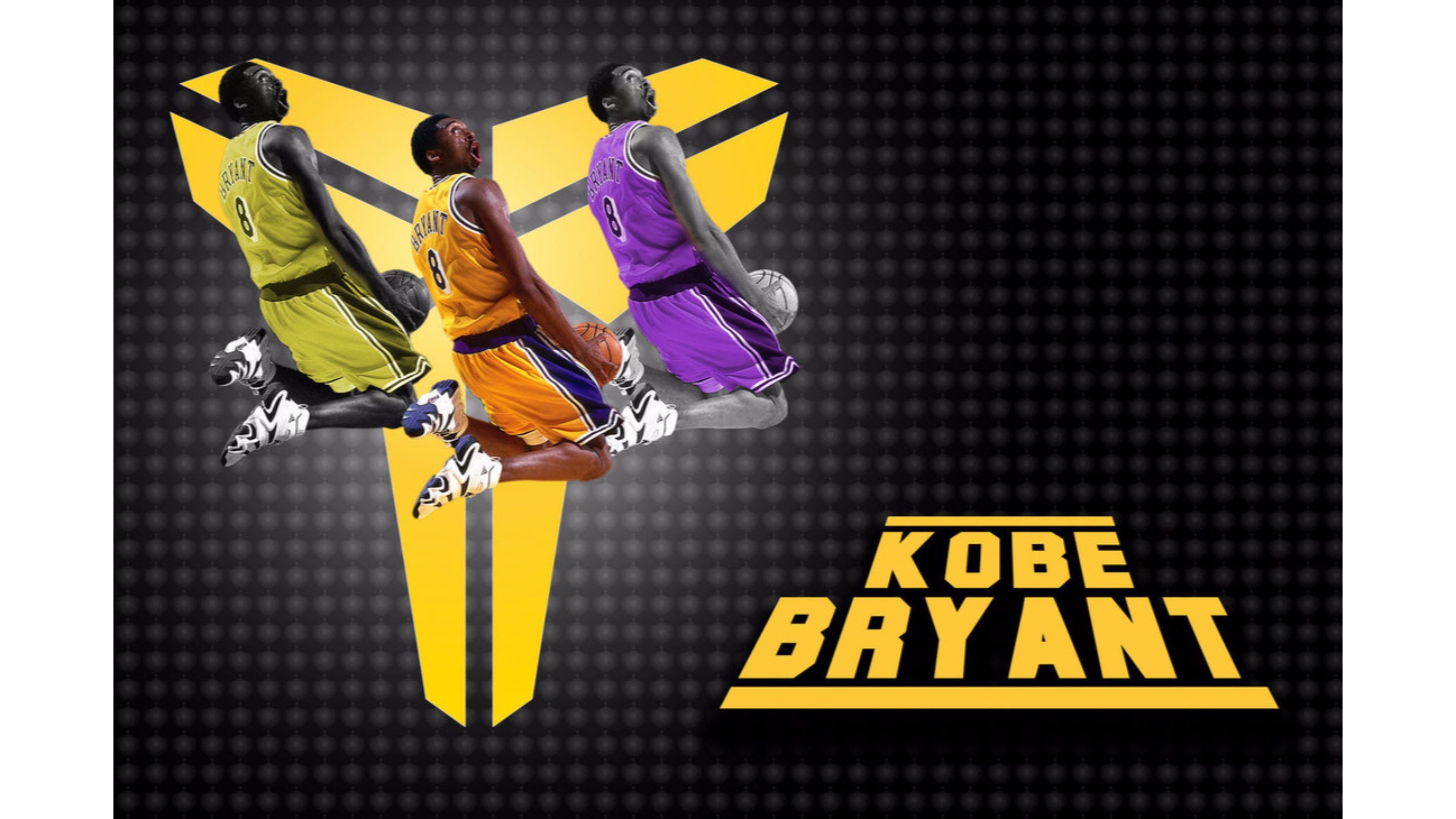 New Kobe Bryant wallpaper