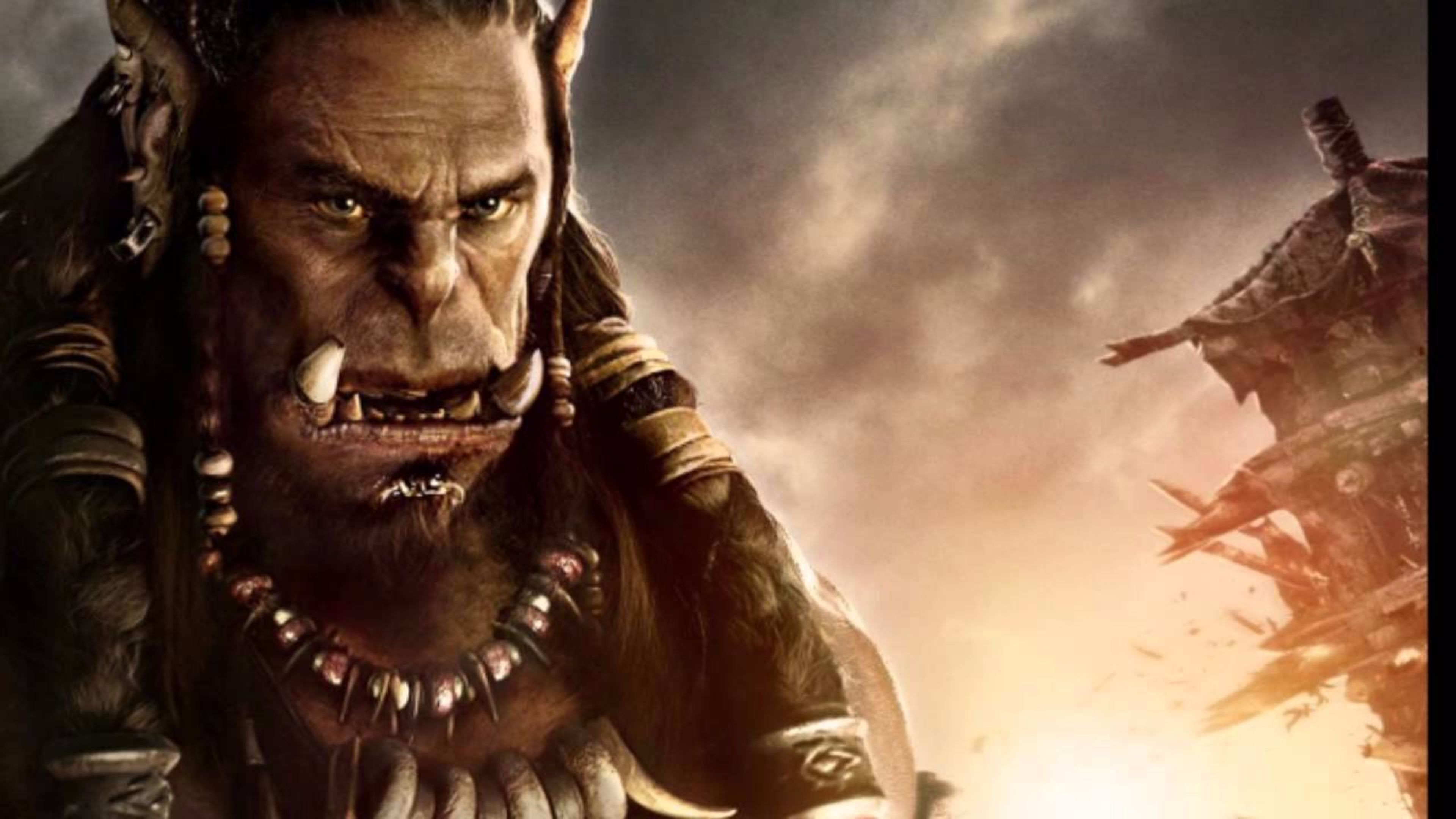 Warcraft Wallpapers 4k For Your Phone And Desktop Screen