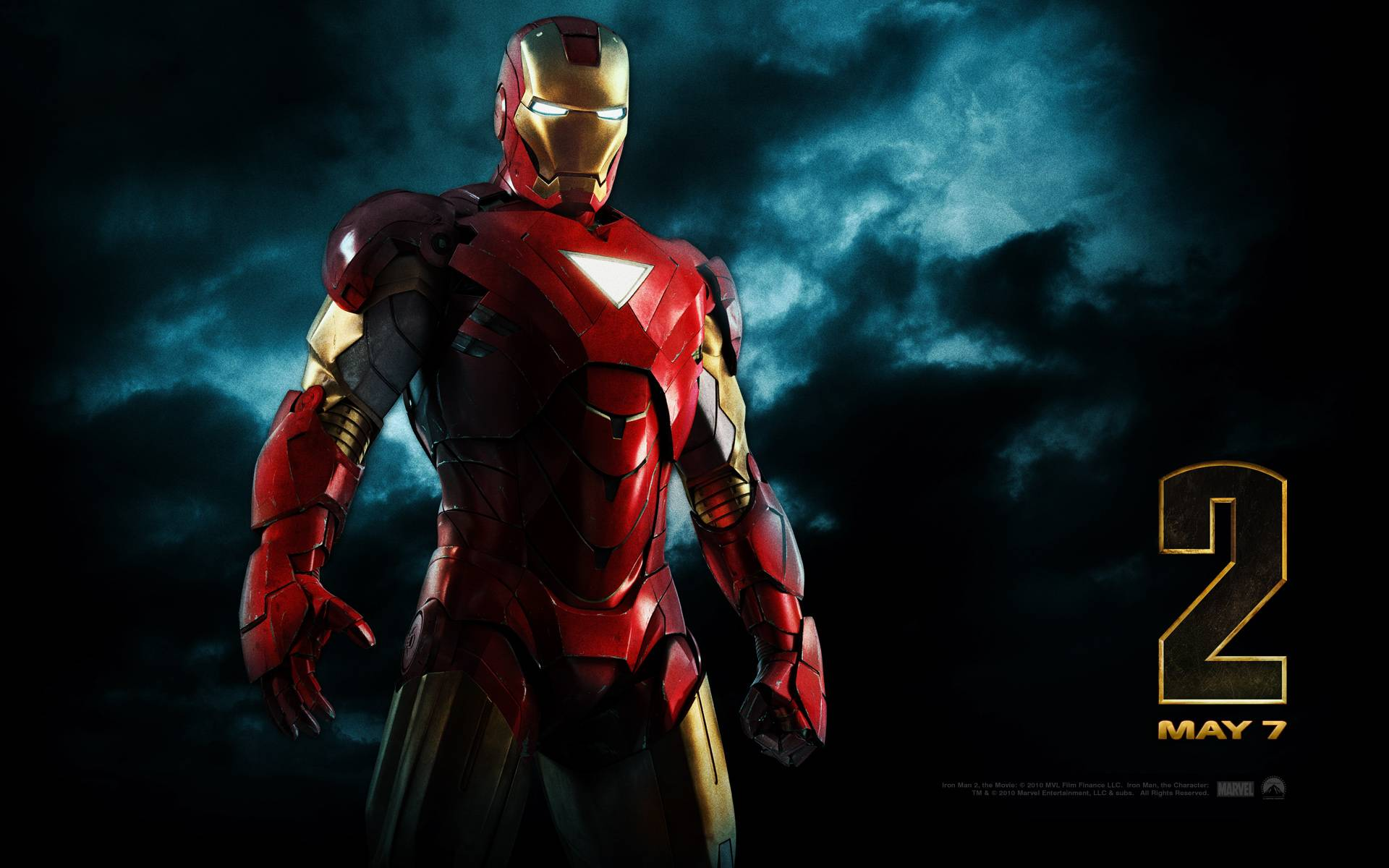 Iron Wallpapers 4k For Your Phone And Desktop Screen