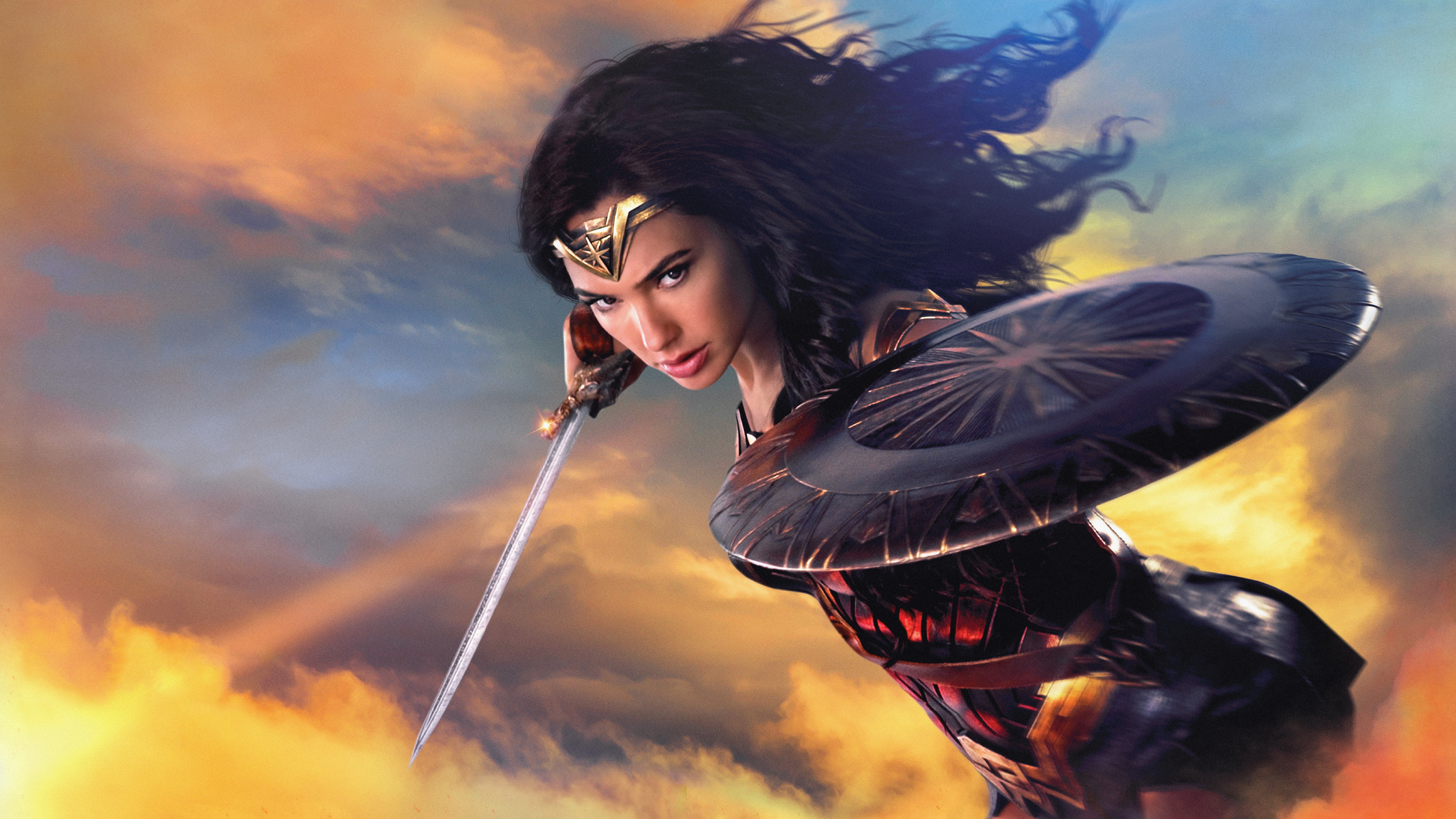 Wonder Wallpapers 4k For Your Phone And Desktop Screen