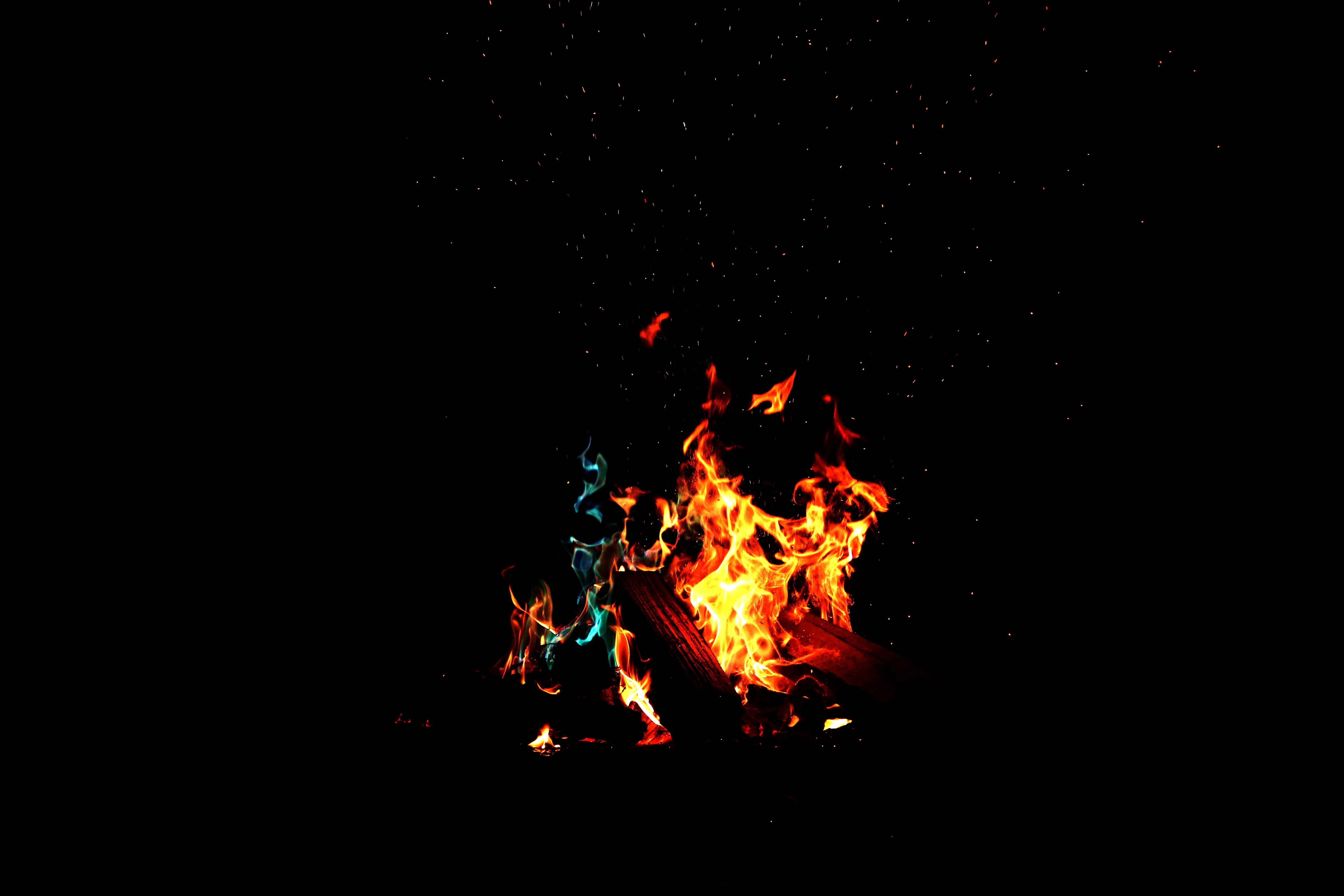 fire wallpapers 4k for your phone and desktop screen