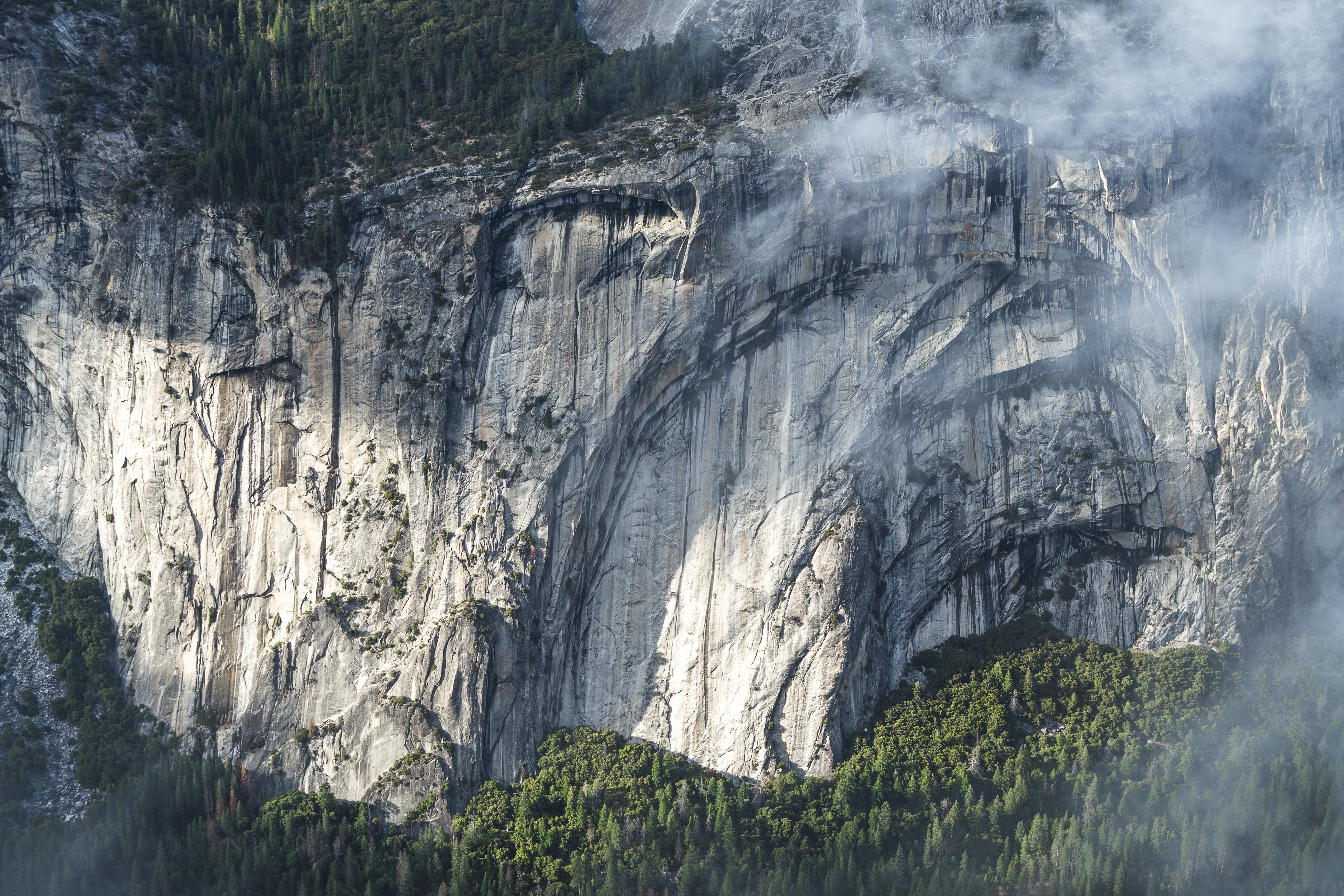 Yosemite Wallpapers 4k For Your Phone And Desktop Screen