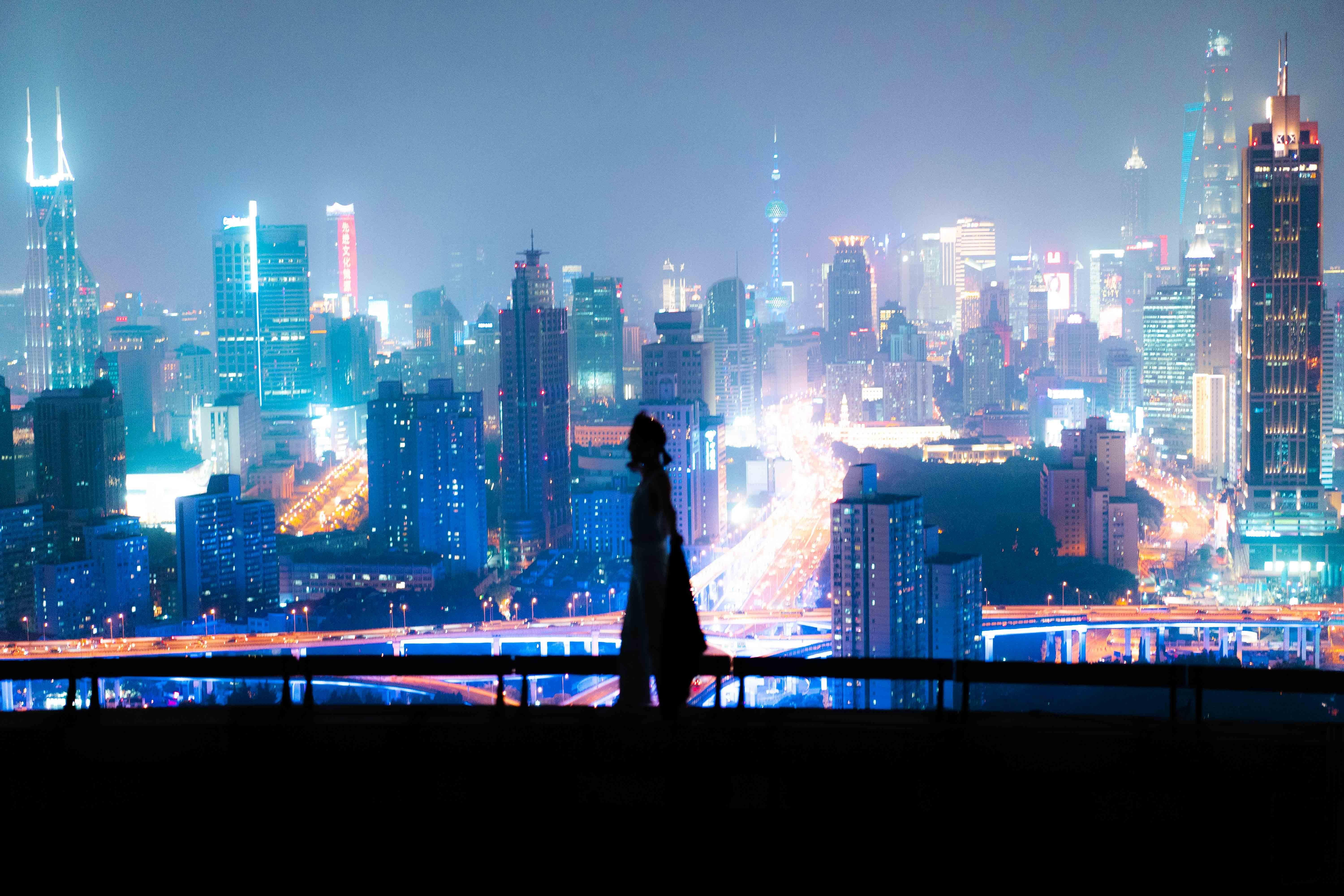 Shanghai Wallpapers 4k For Your Phone And Desktop Screen