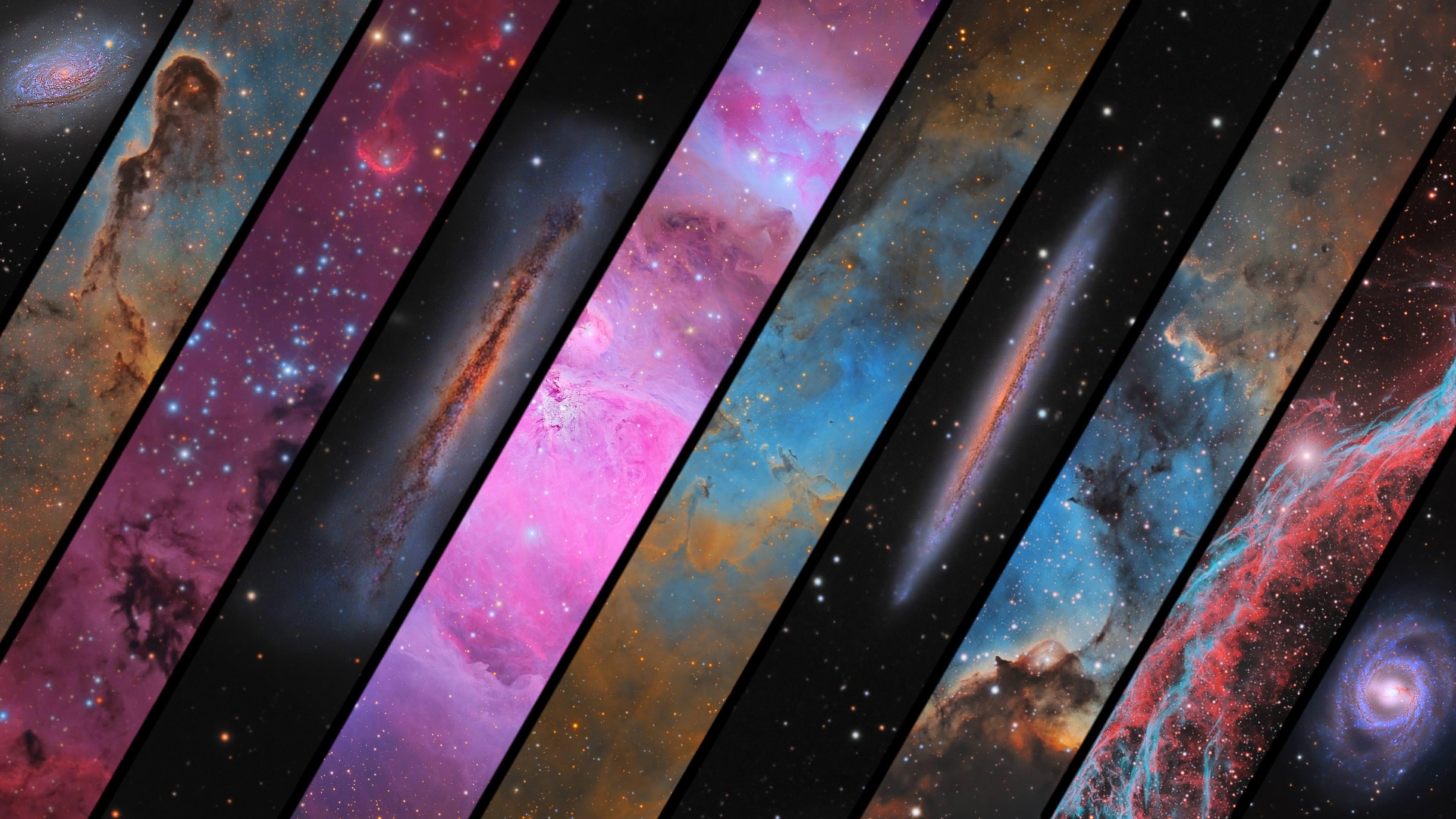 The cosmos 4k wallpaper - Space 4k phone wallpaper ...