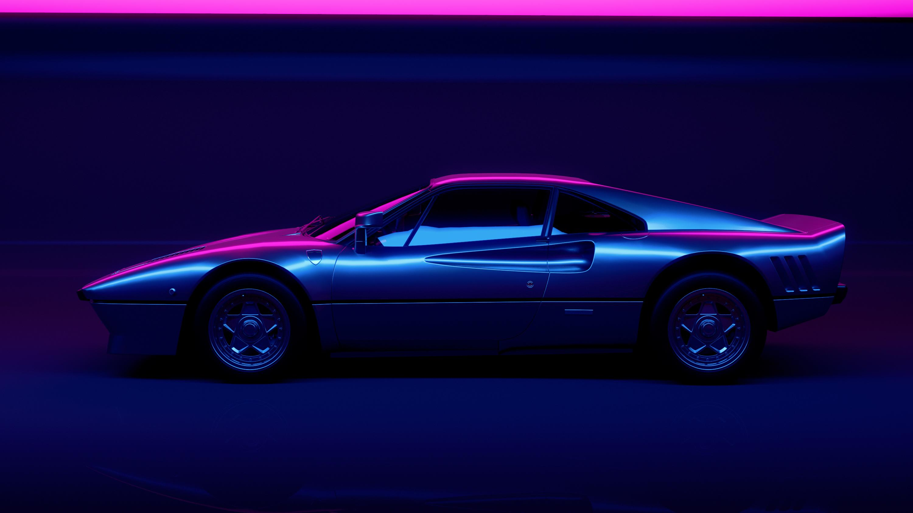neon wallpapers 4k for your phone and desktop screen