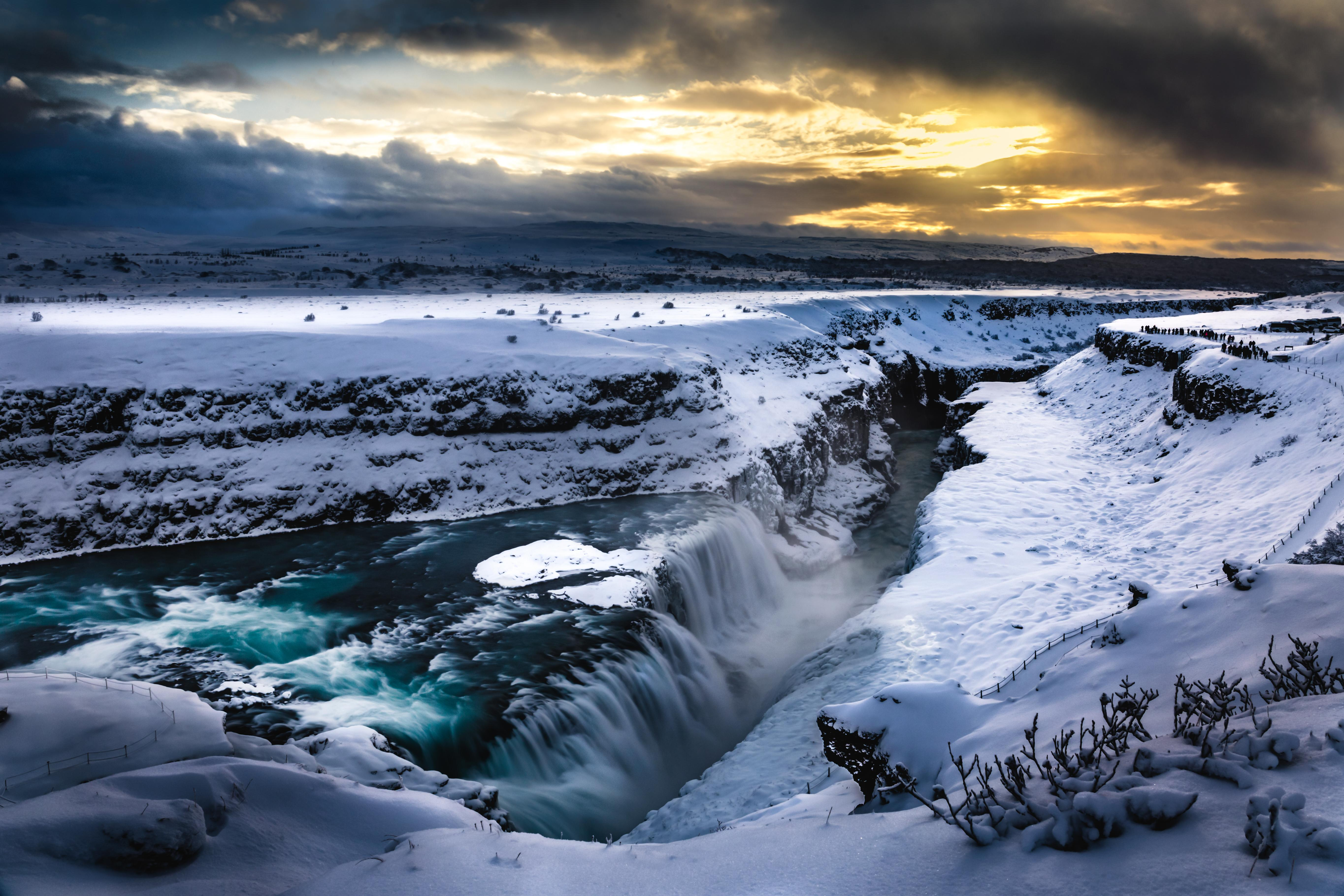 Iceland S Ring Road Wallpapers: Iceland Wallpapers 4k For Your Phone And Desktop Screen