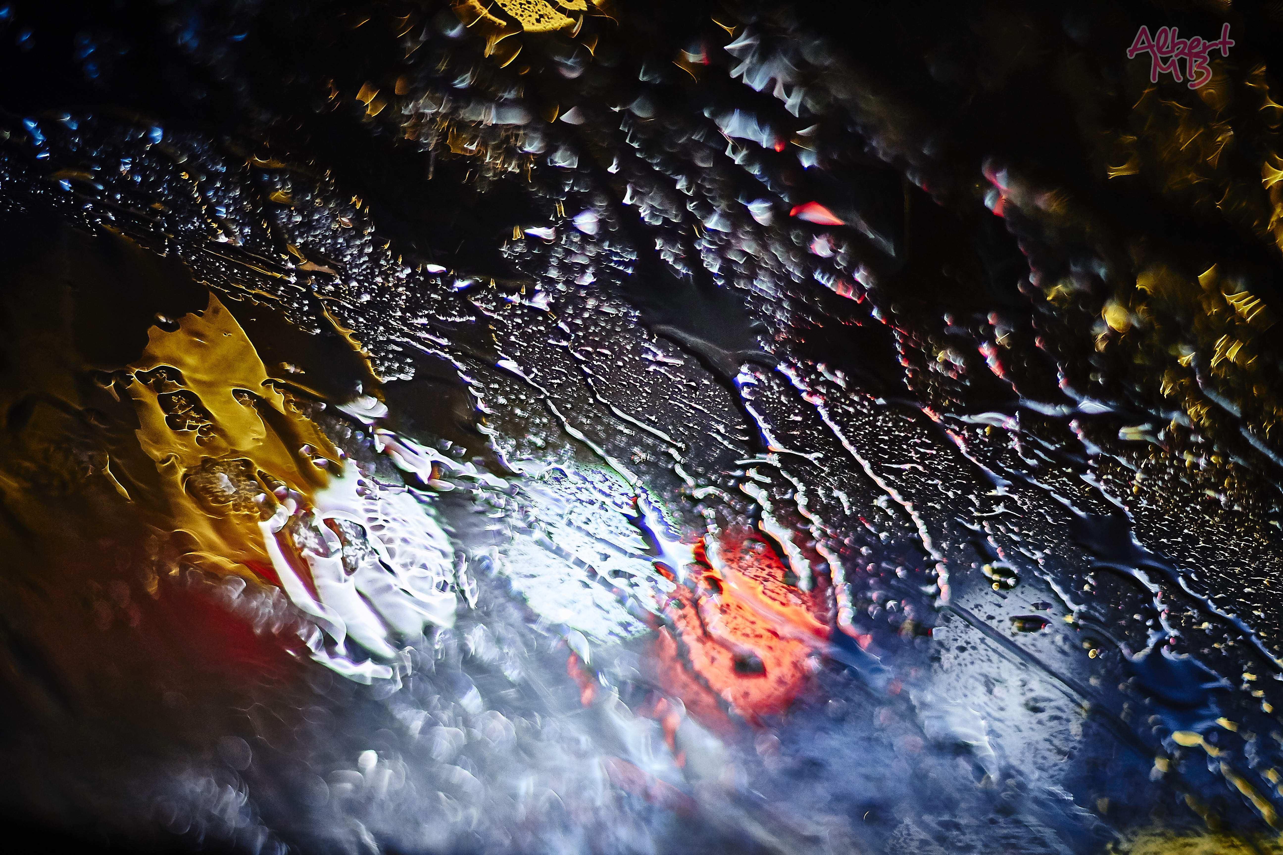 8k Rain Couple Wallpaper: Drops Wallpapers And Desktop Backgrounds Up To 8K