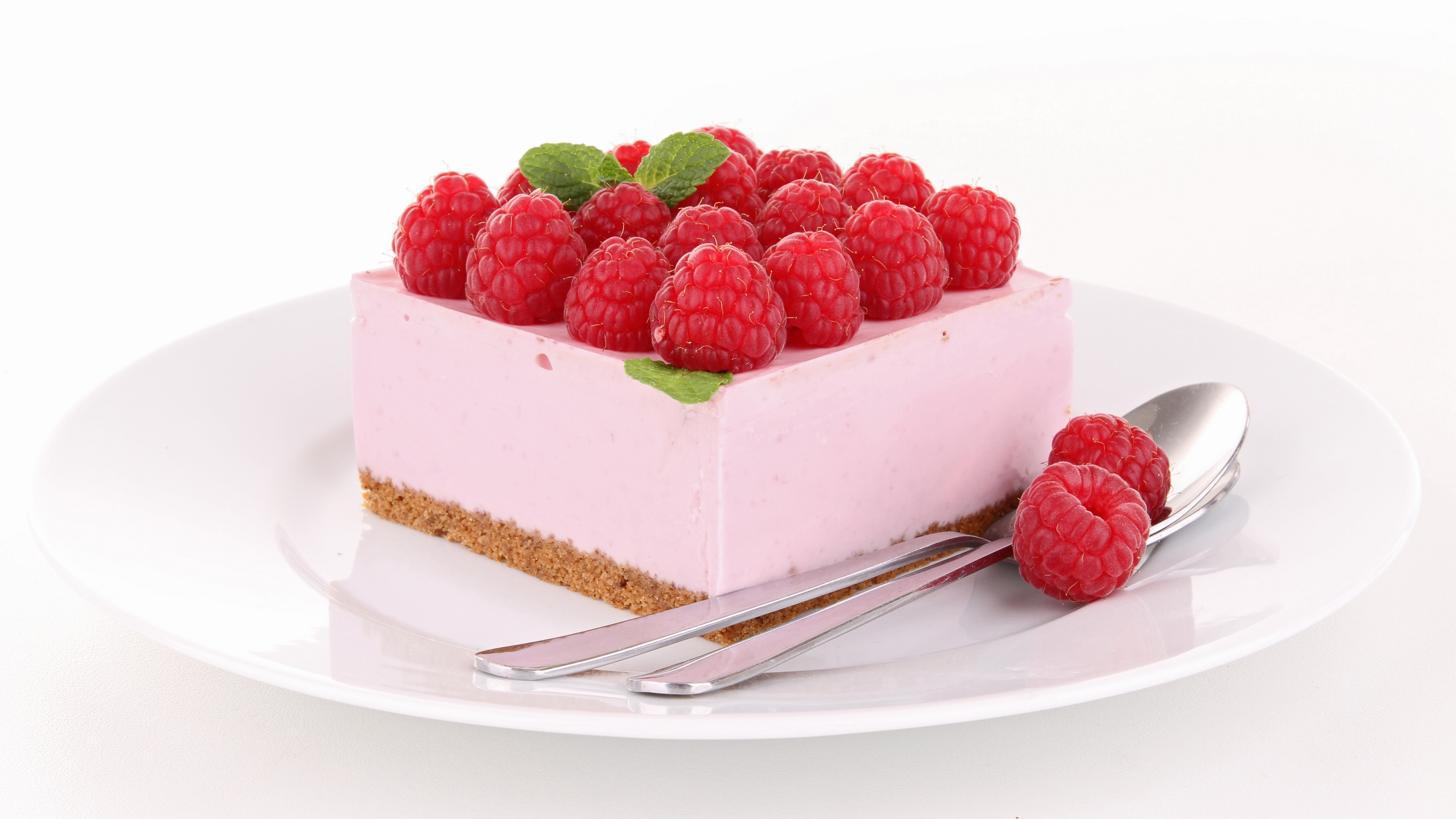 Strawberry Cake 1588 wallpaper