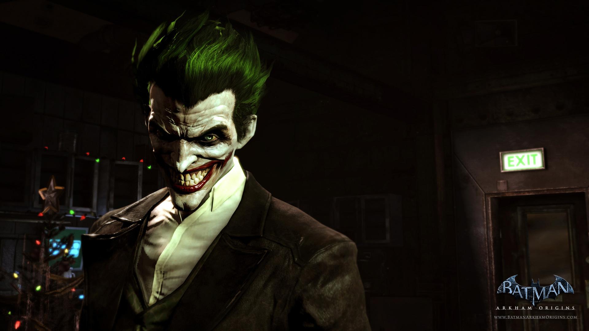 Batman Arkham Origins 2398 Hd Wallpaper