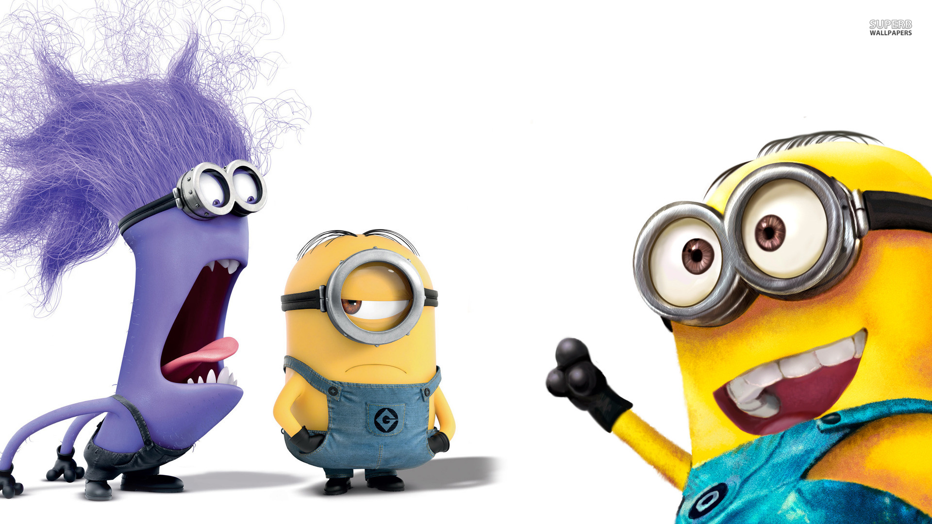 Minions Wallpapers For Desktop And Mobile Devices