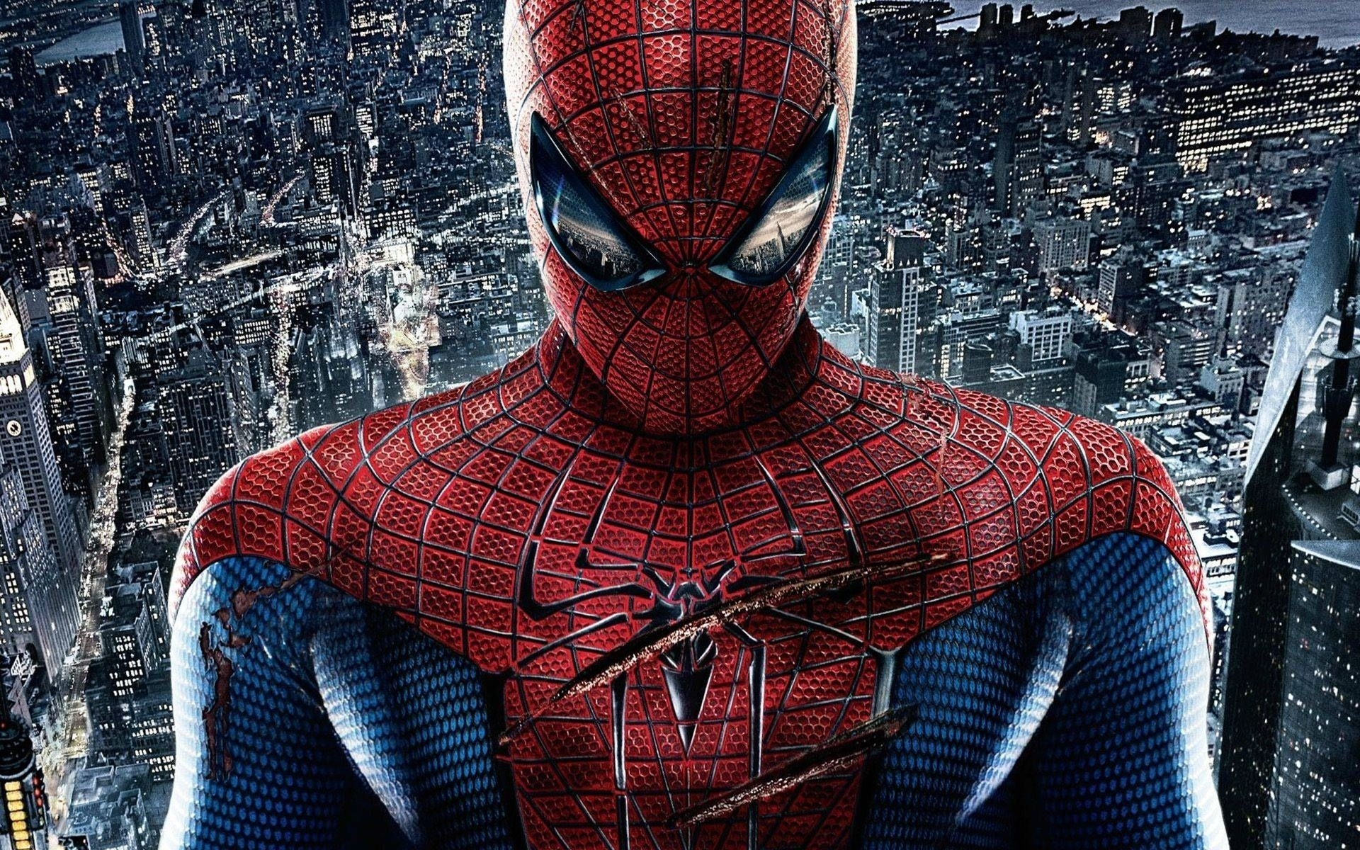 Amazing Spider Man Hd 3013 Hd Wallpaper