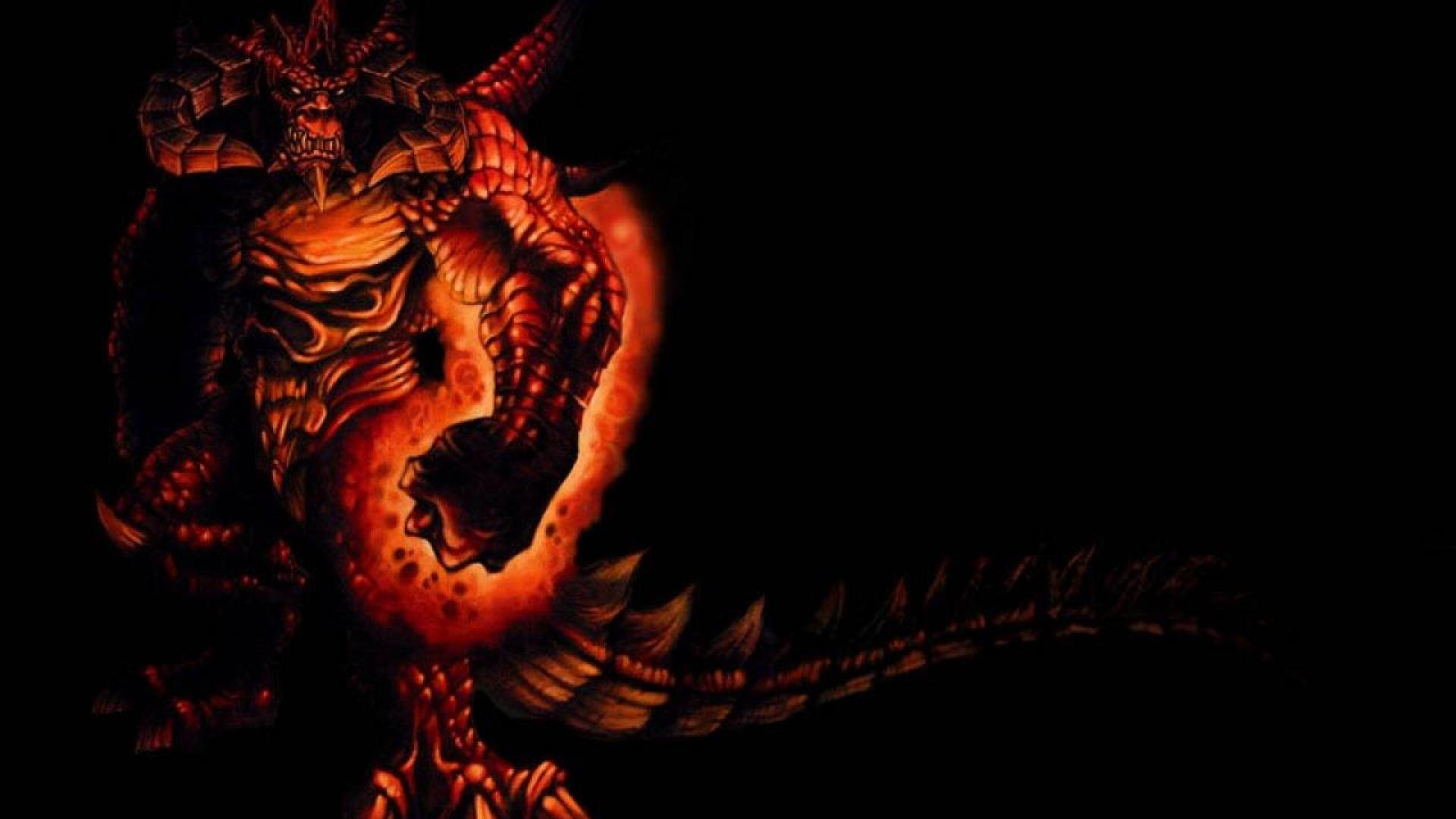 Diablo Wallpapers Photos And Desktop Backgrounds Up To 8k 7680x4320 Resolution