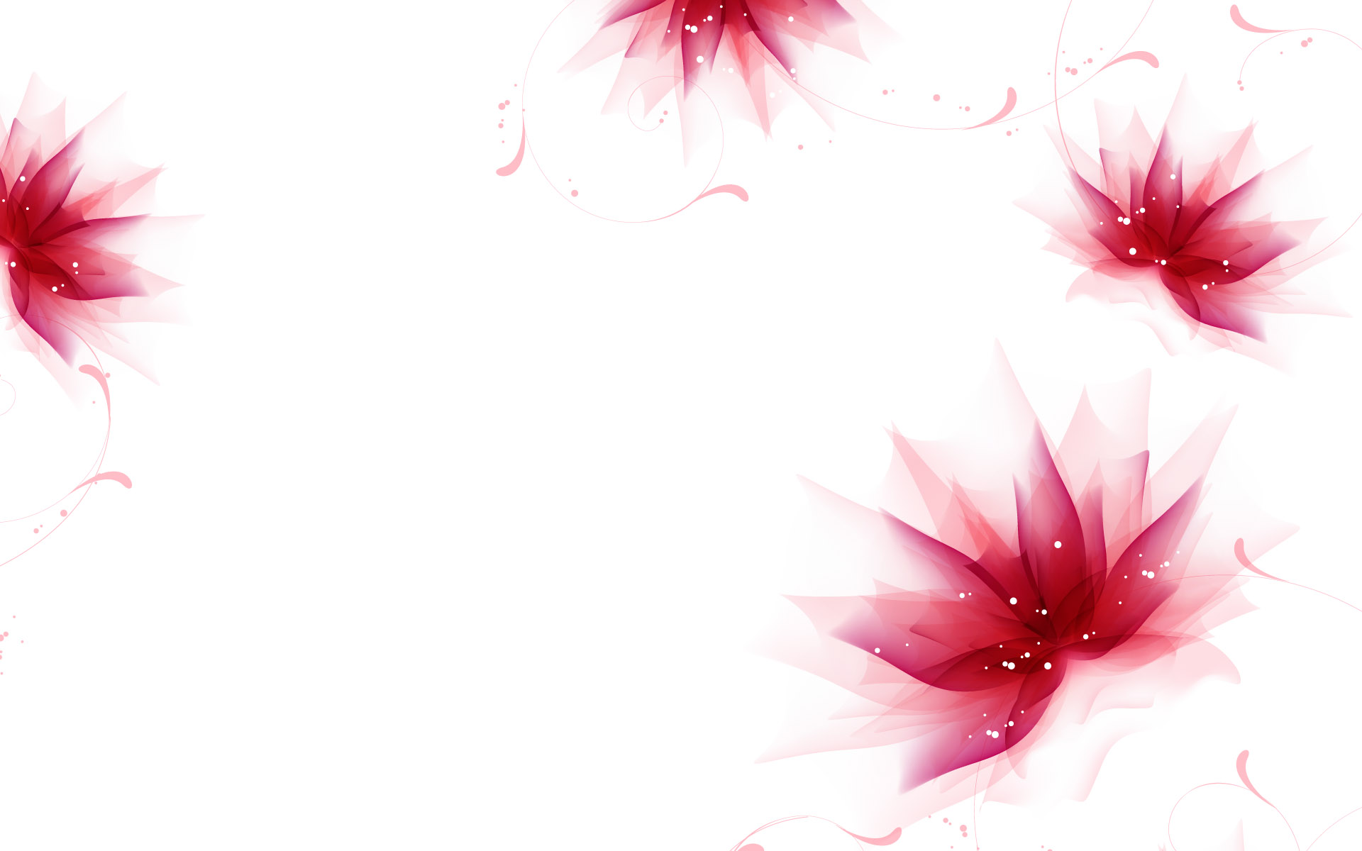 Floral Background 2992 Hd Wallpaper