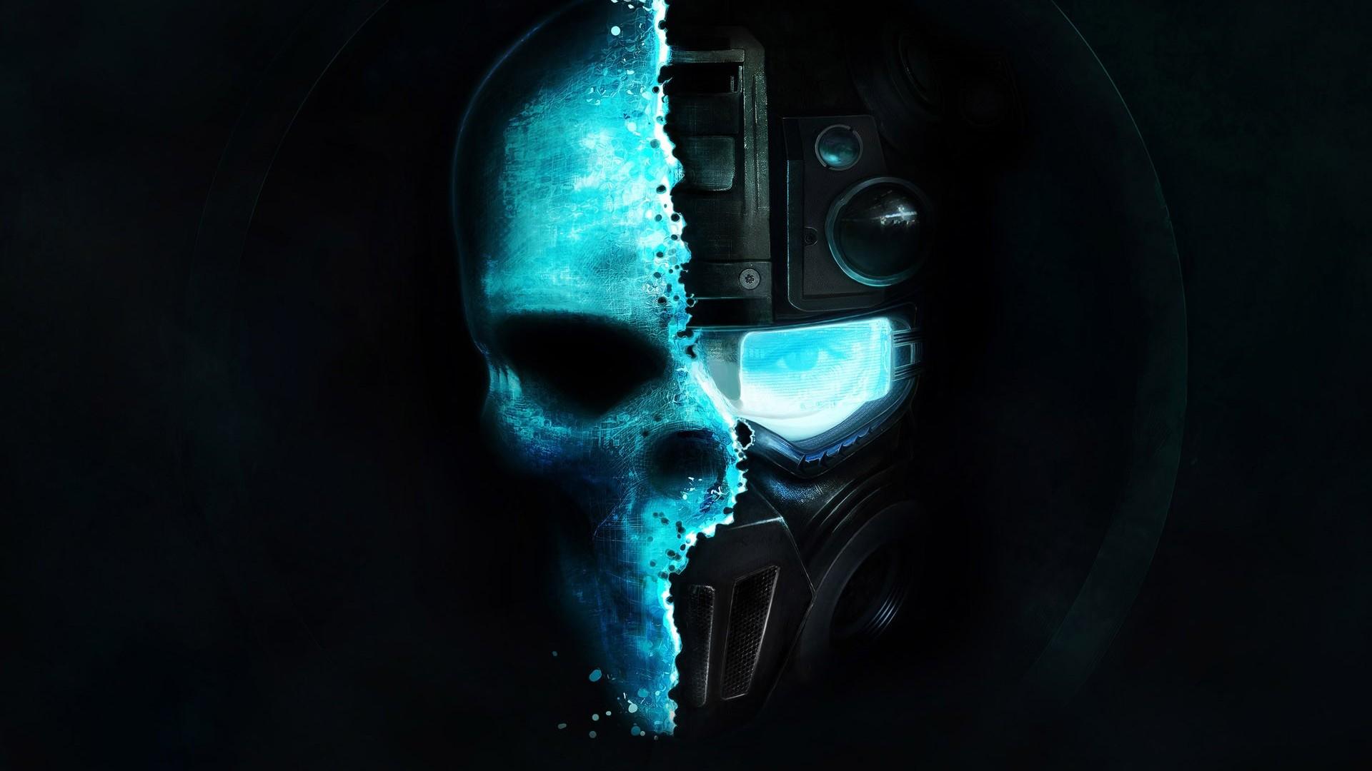 Overwatch Soldier 76 4K wallpaper