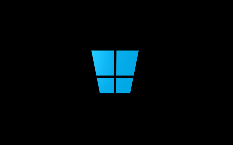 How To Fix Black Desktop Background In Windows