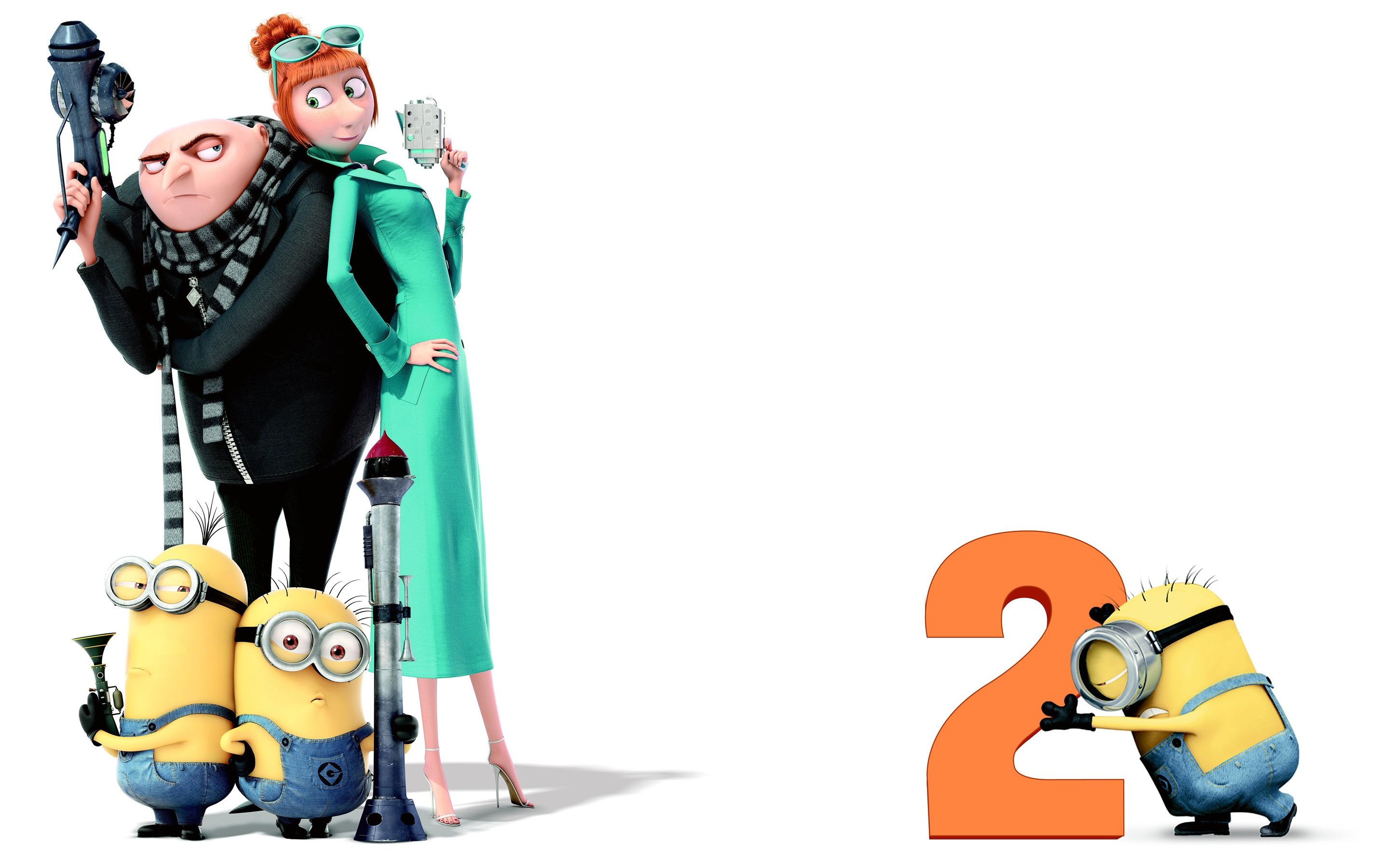 despicable me 2 online dating Meet kristen wiig's character lucy wilde as she gives steve carell's character gru a run for his money in the new movie despicable me 2 meet kristen wiig's.