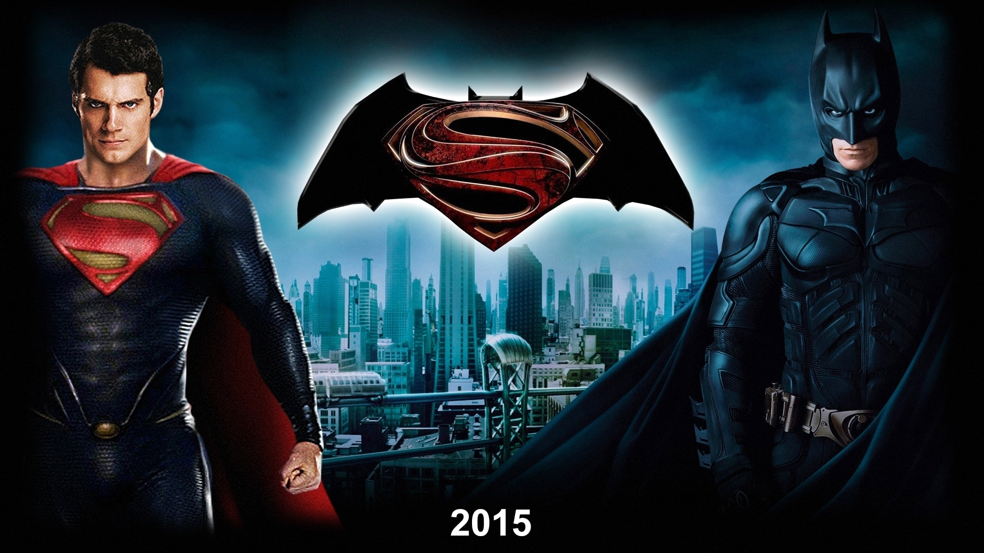 Batman V Superman Dawn Of Justice 3896 HD Wallpaper
