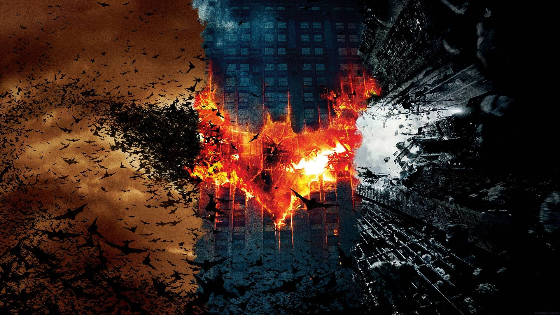 batman dark knight free movie