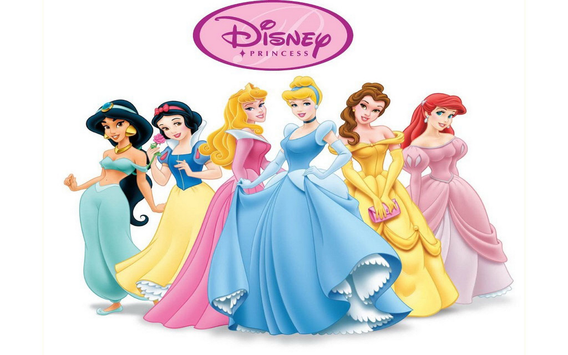 Princesas disney hd wallpaper altavistaventures Choice Image