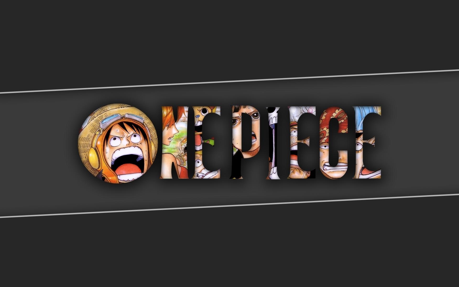 One Piece New World Hd Wallpaper