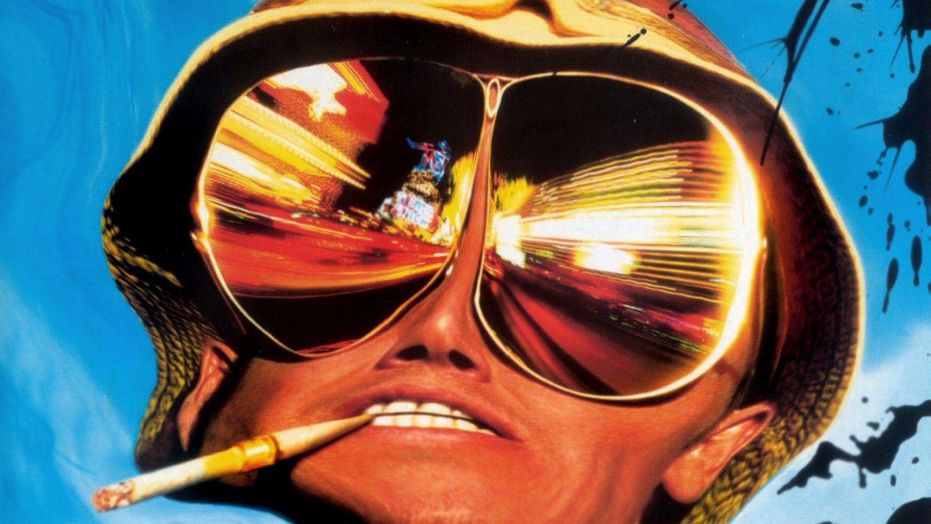 Fear And Loathing In Las Vegas Hd Wallpaper