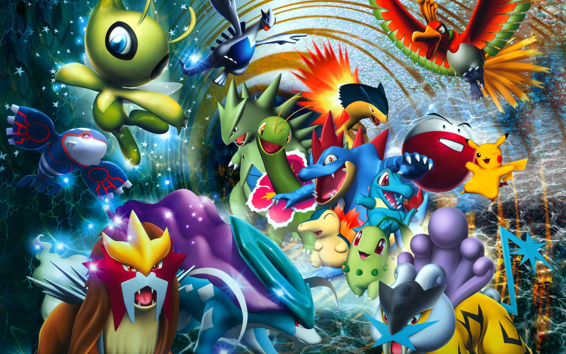 pokemon tcg hd wallpaper