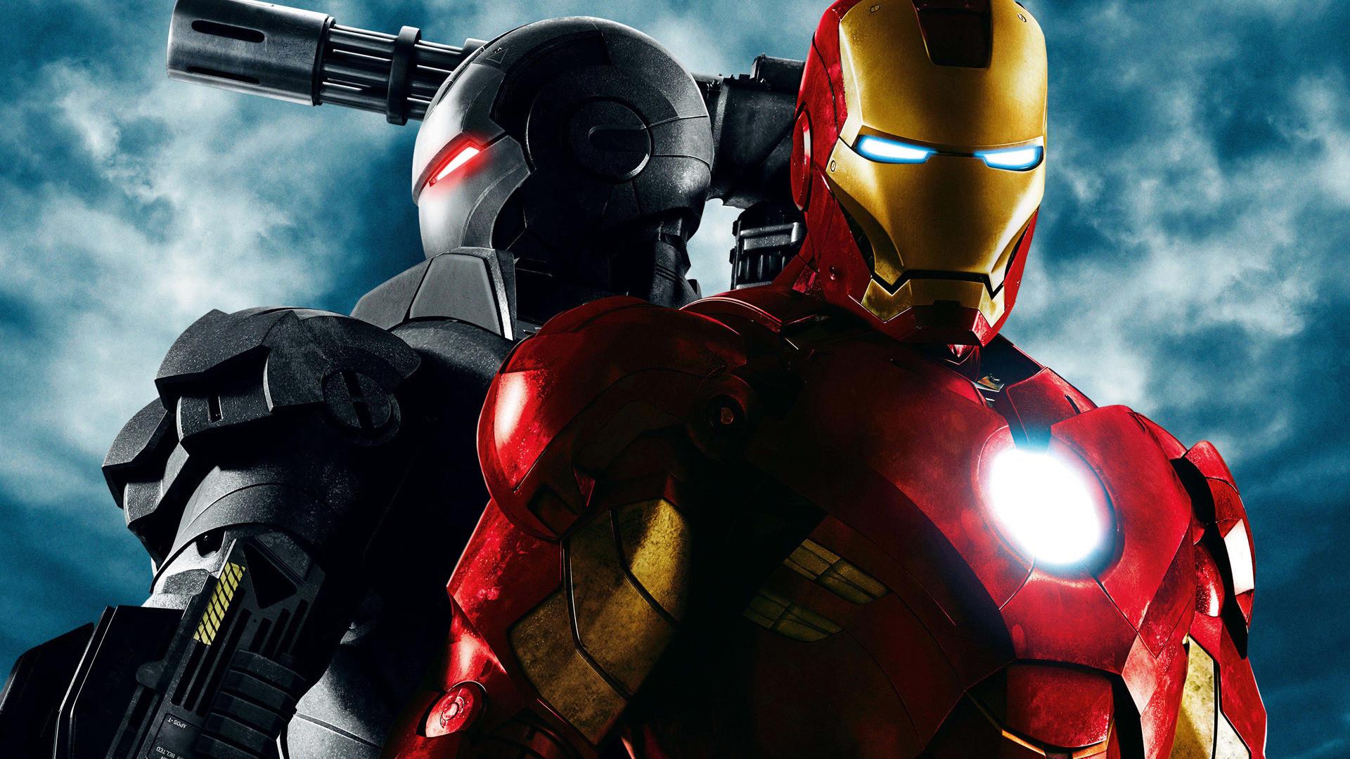 Iron Man 3 Hd 5592 Wallpaper