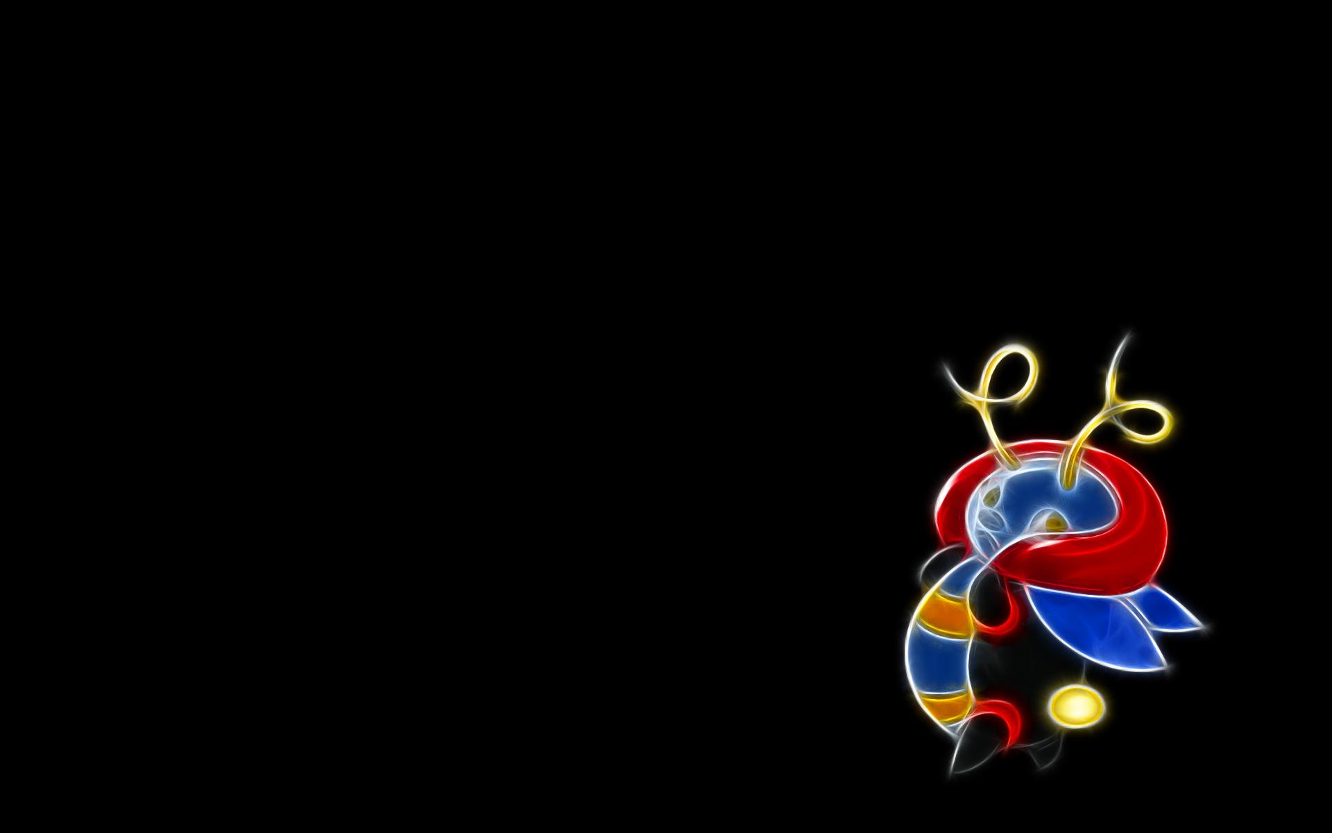 pin wallpapers pokemon fractal - photo #17