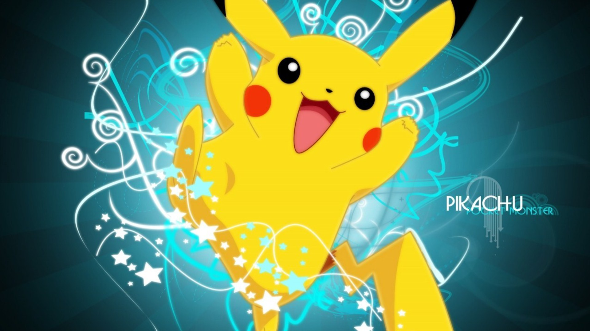 Best Pokemon Wallpapers Page 3