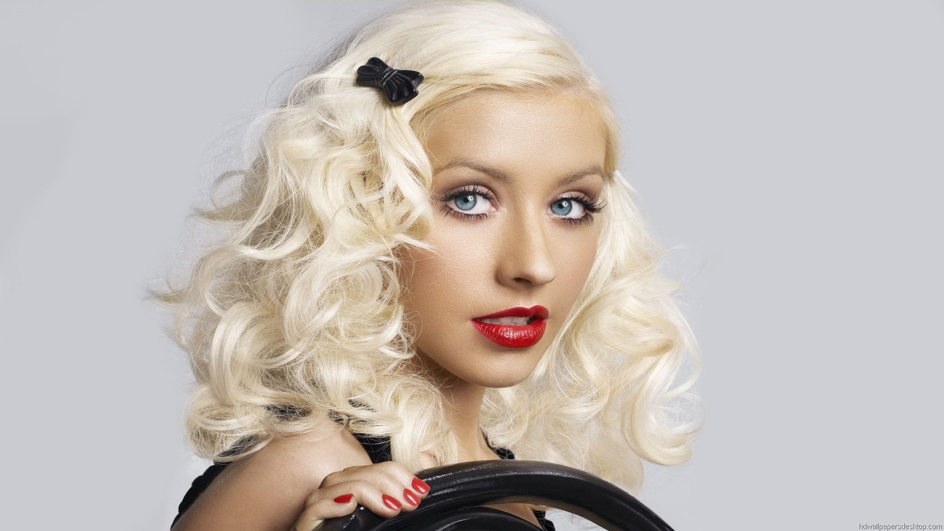 Christina Aguilera 2006 wallpaper