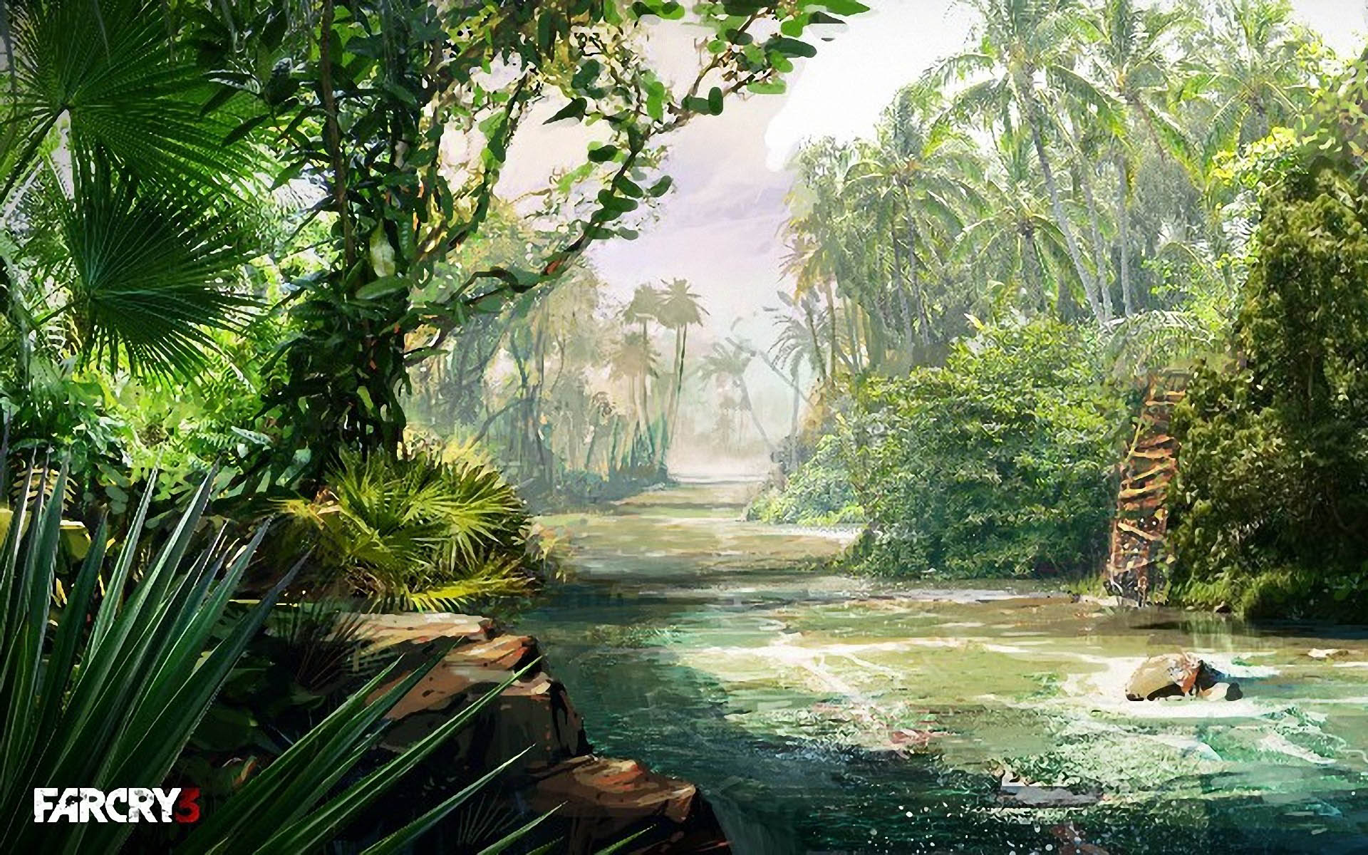 Far Cry 3 Hd Hd Wallpaper