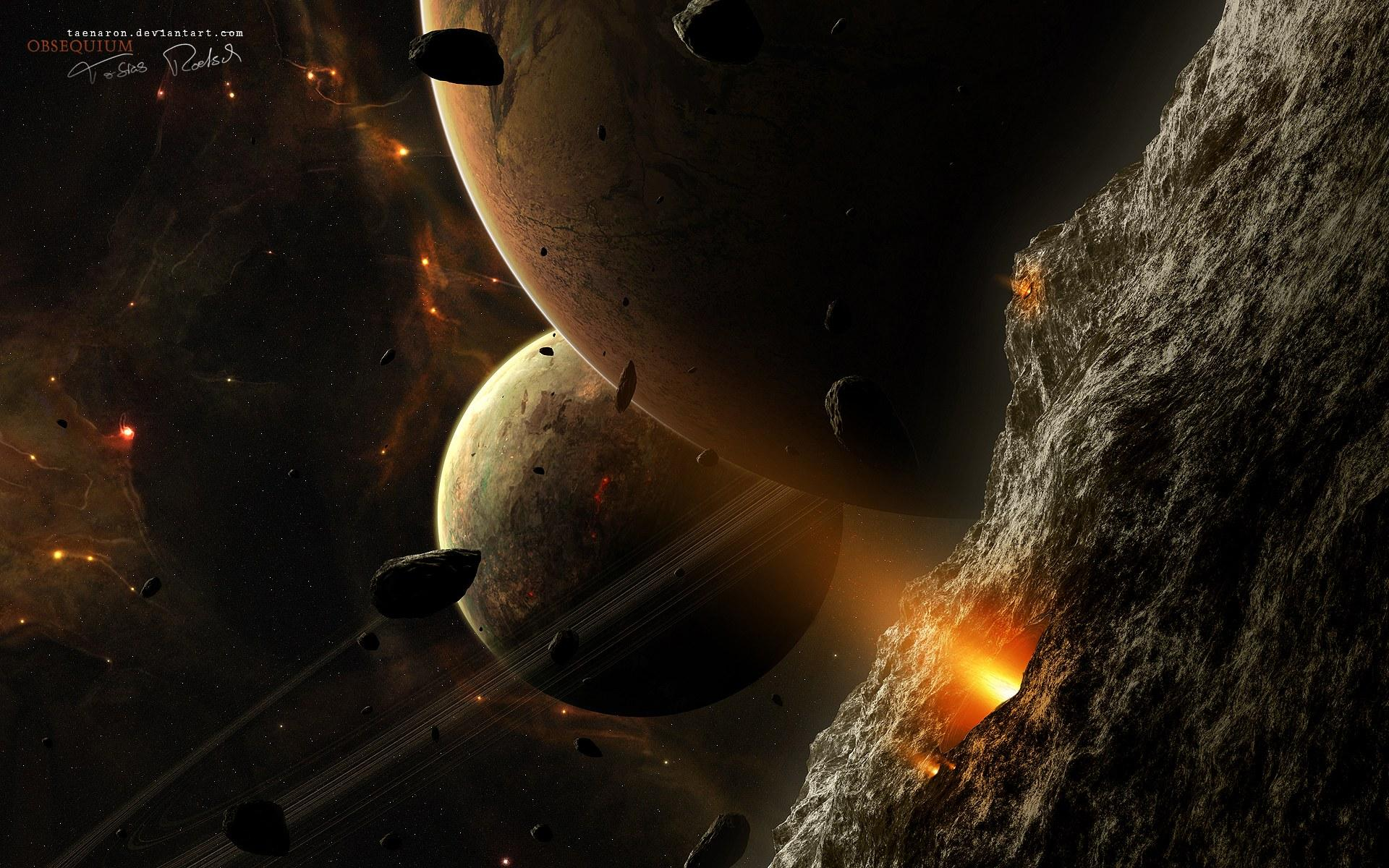 the coolest planets in universe - photo #37