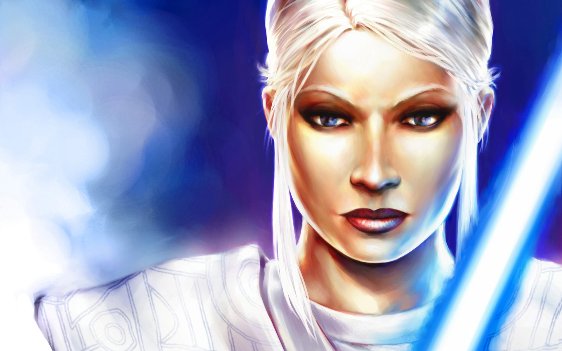 Star Wars Knights Of The Old Republic 2 Hd Wallpaper