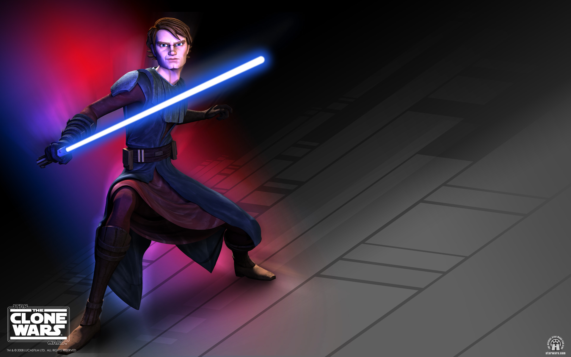 star wars the clone wars anakin