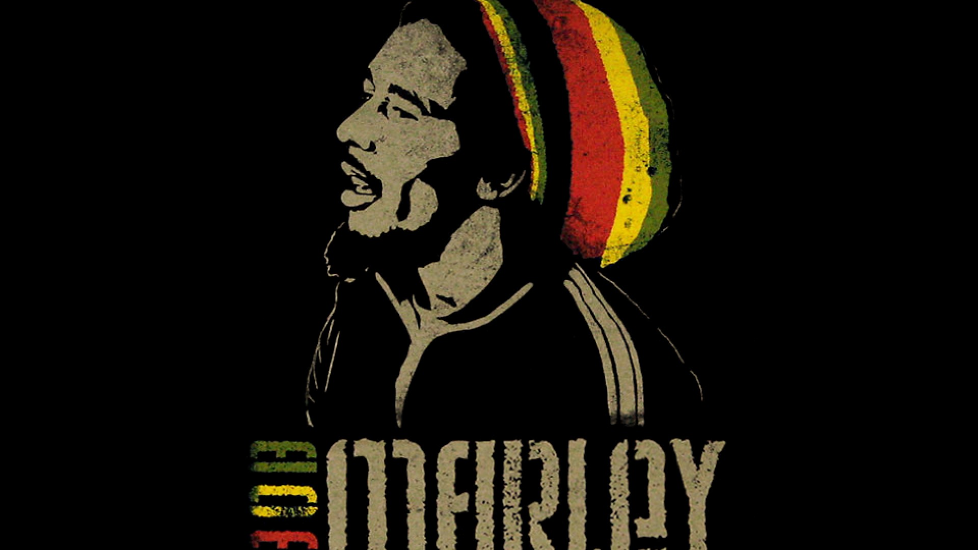 Bob Marley Mobile Hd Hd Wallpaper