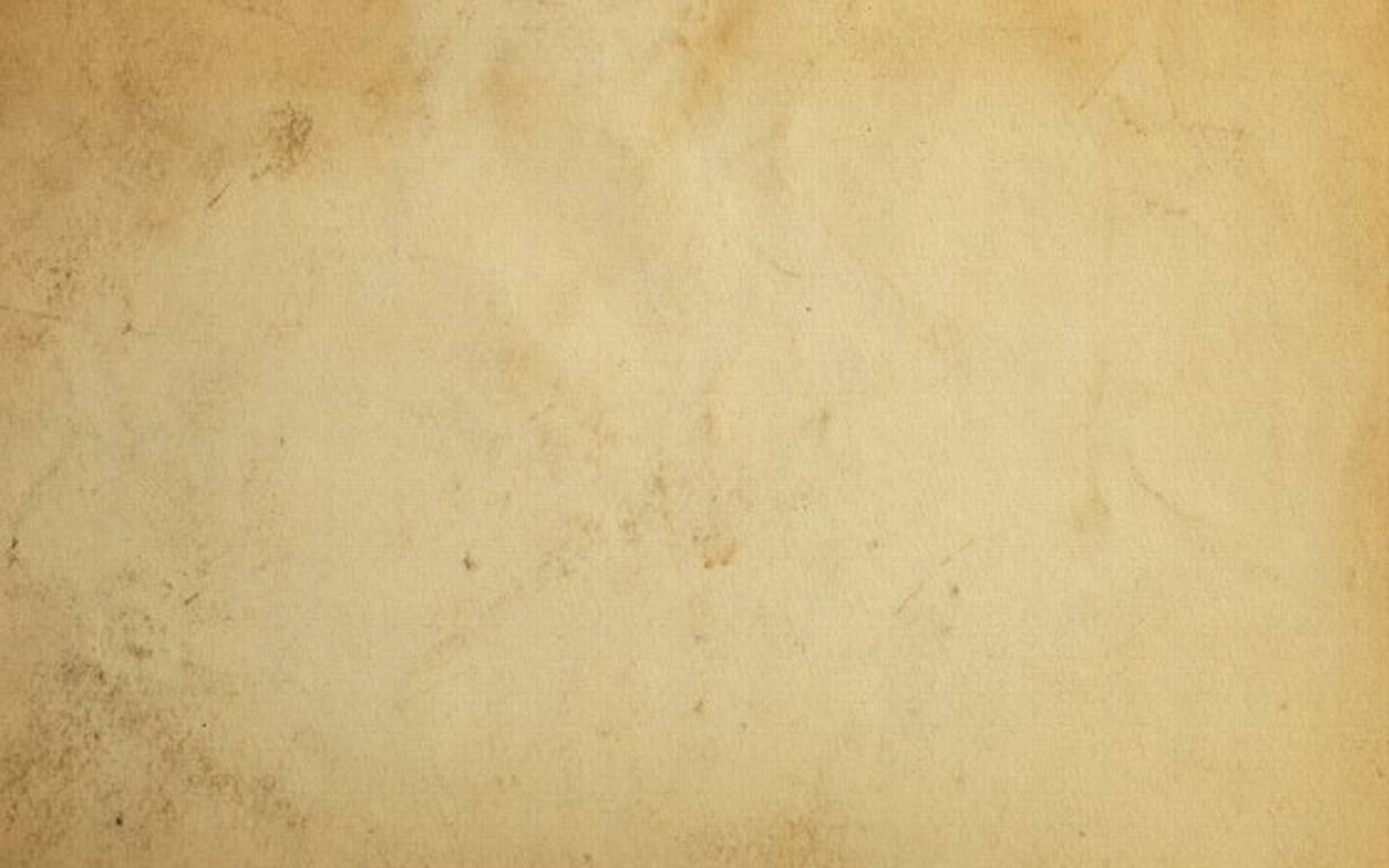 Old Paper Texture HD Wallpaper