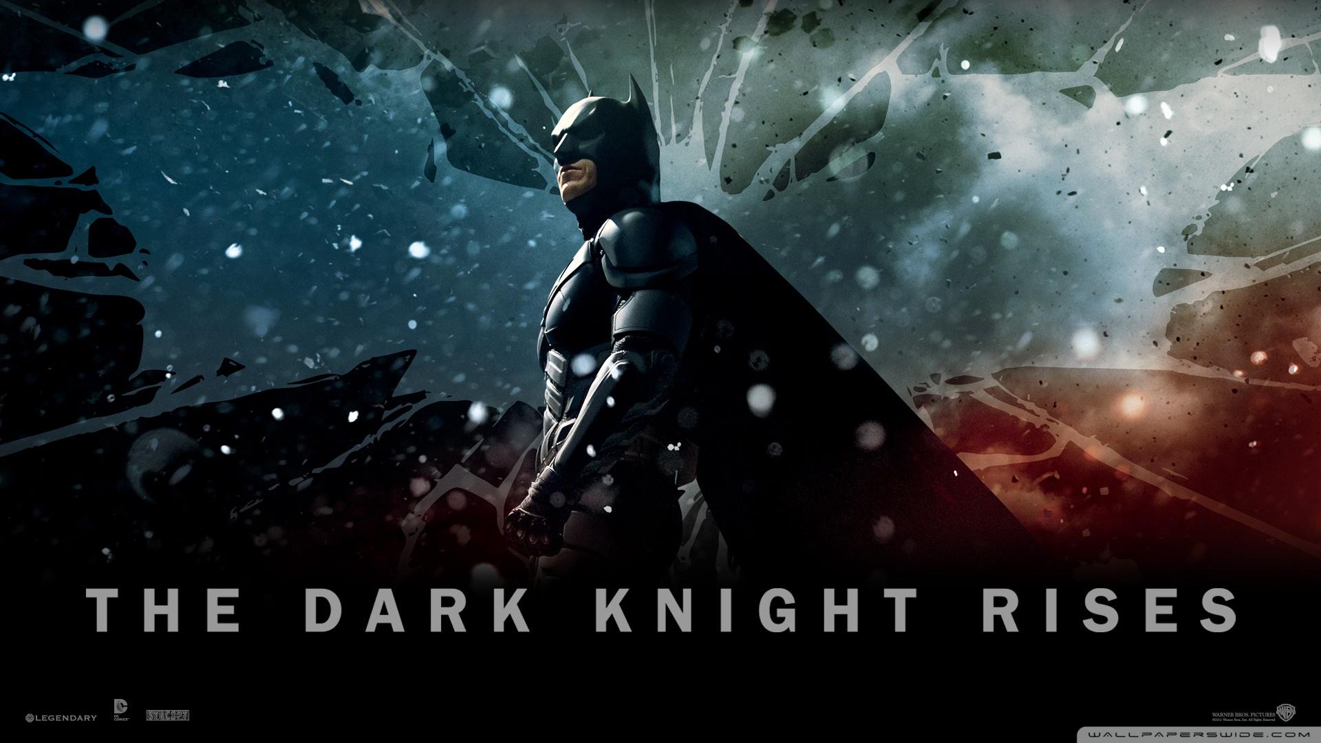 batman the dark knight rises free