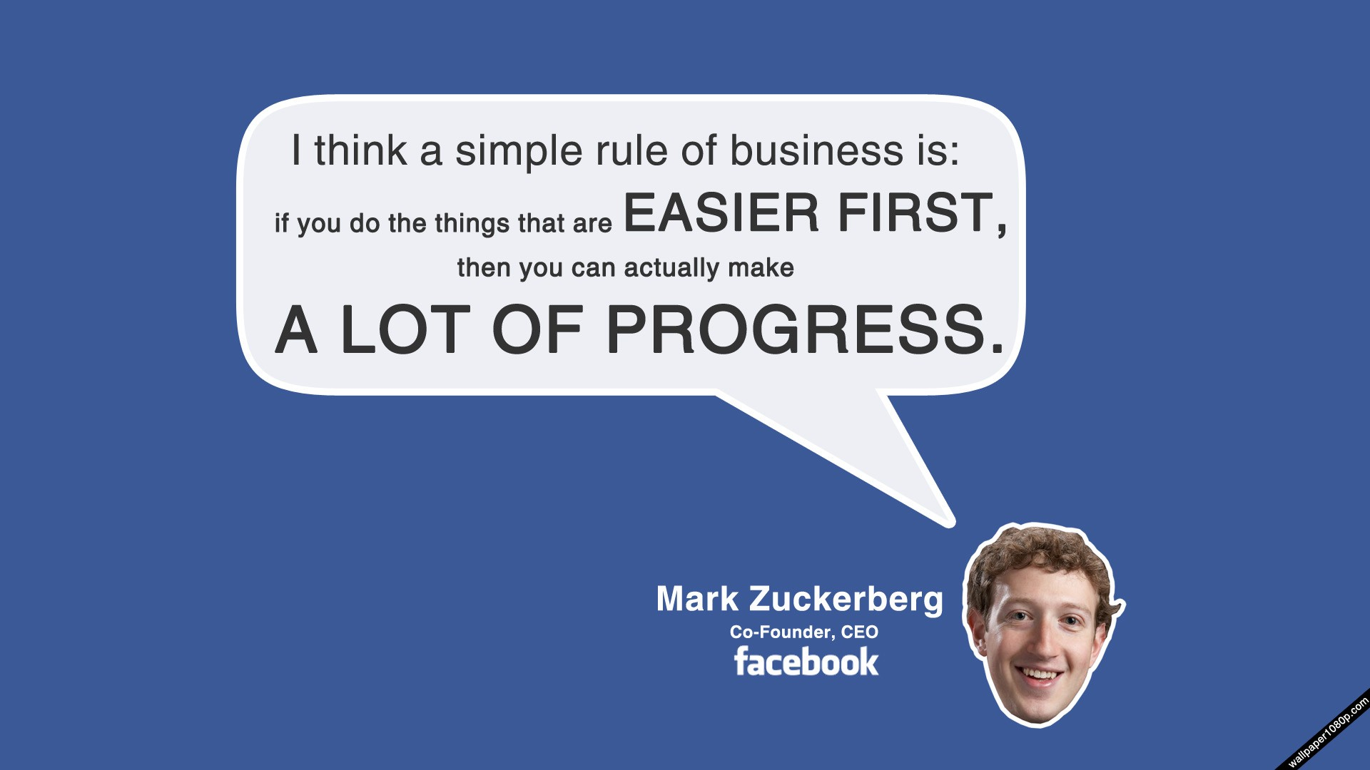 Startup Quotes wallpaper