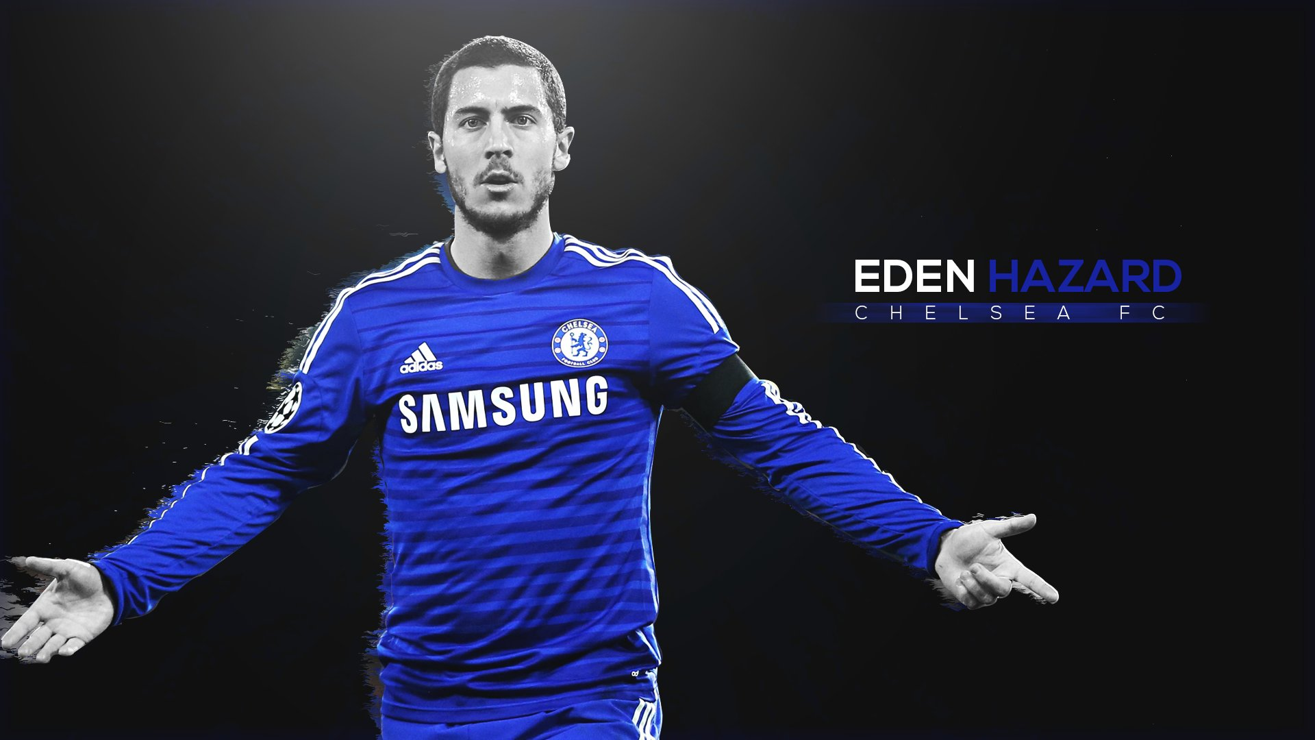 Eden Hazard Wallpaper - impremedia.net
