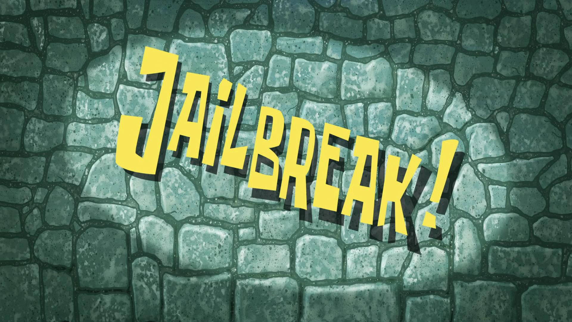 Spongebob wallpapers photos and desktop backgrounds up to - Jailbreak wallpaper ...
