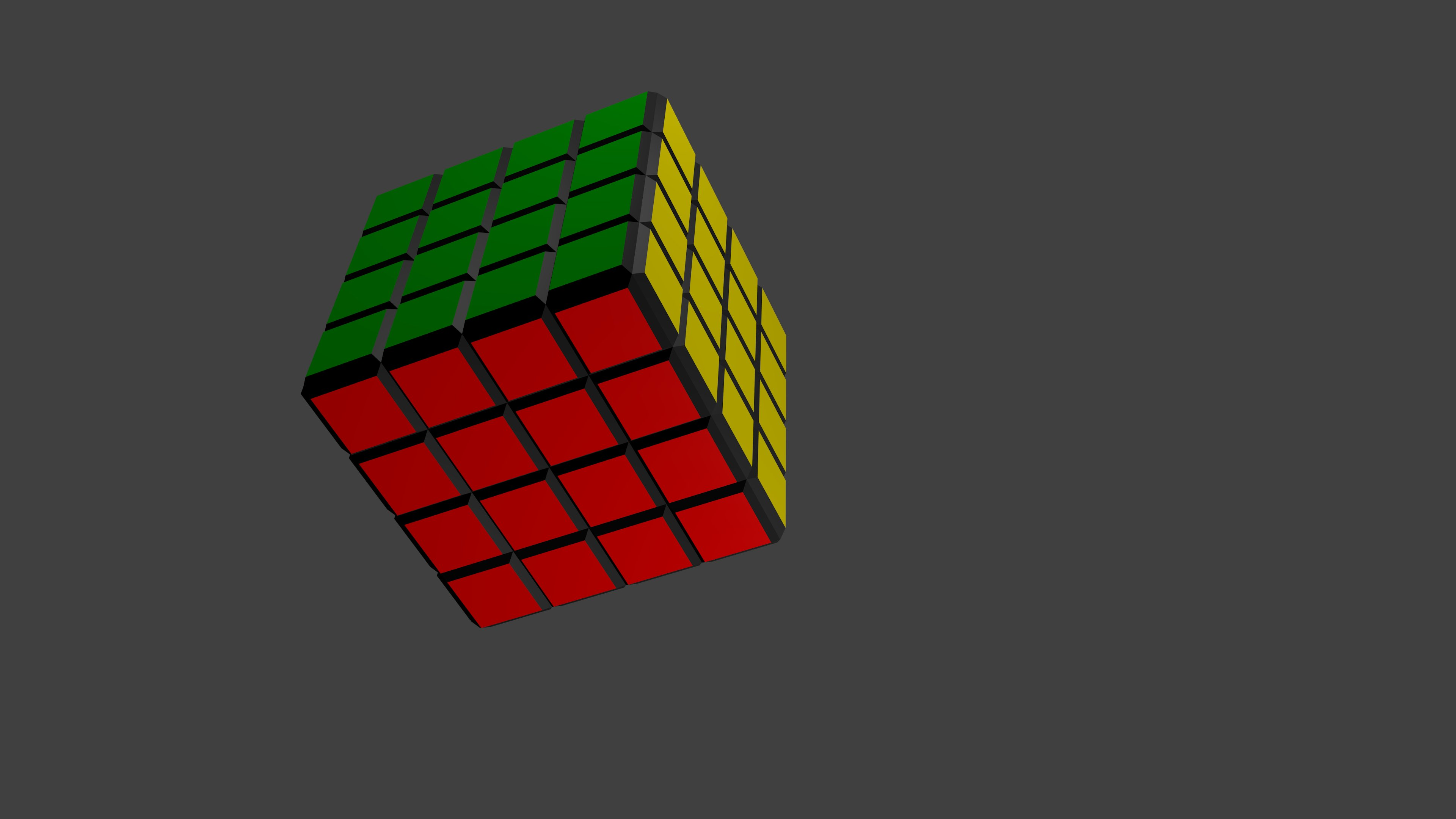 Cube 4k Wallpapers For Your Desktop Or Mobile Screen Free