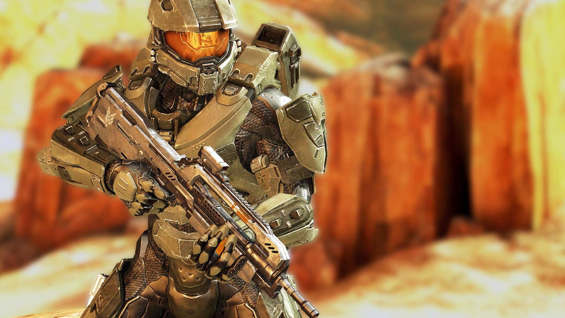 Master Chief Halo 4 Hd Wallpaper